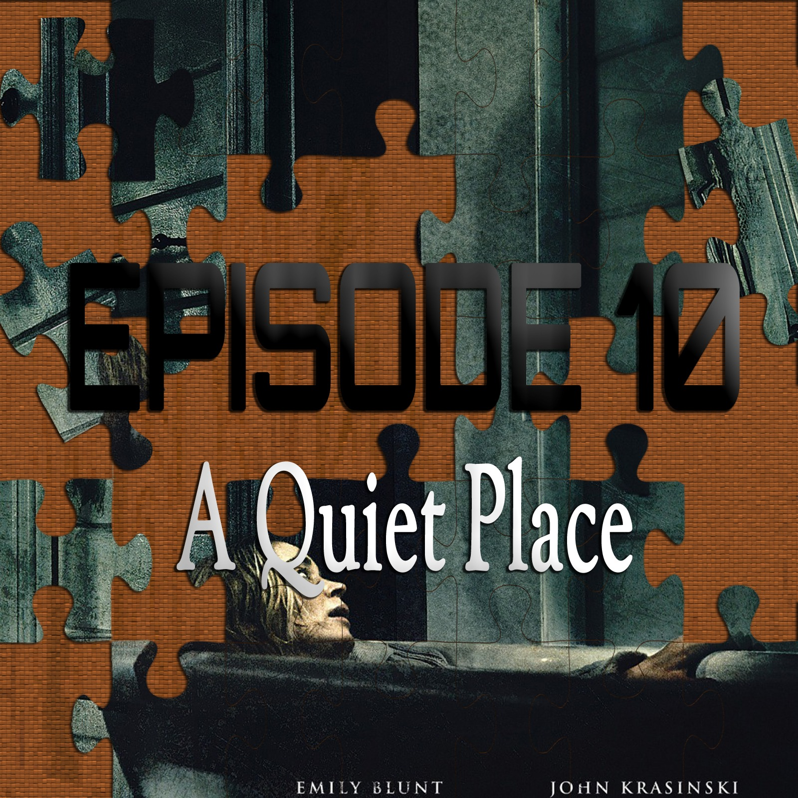 A Quiet Place (Featuring Chad Clinton Freeman)