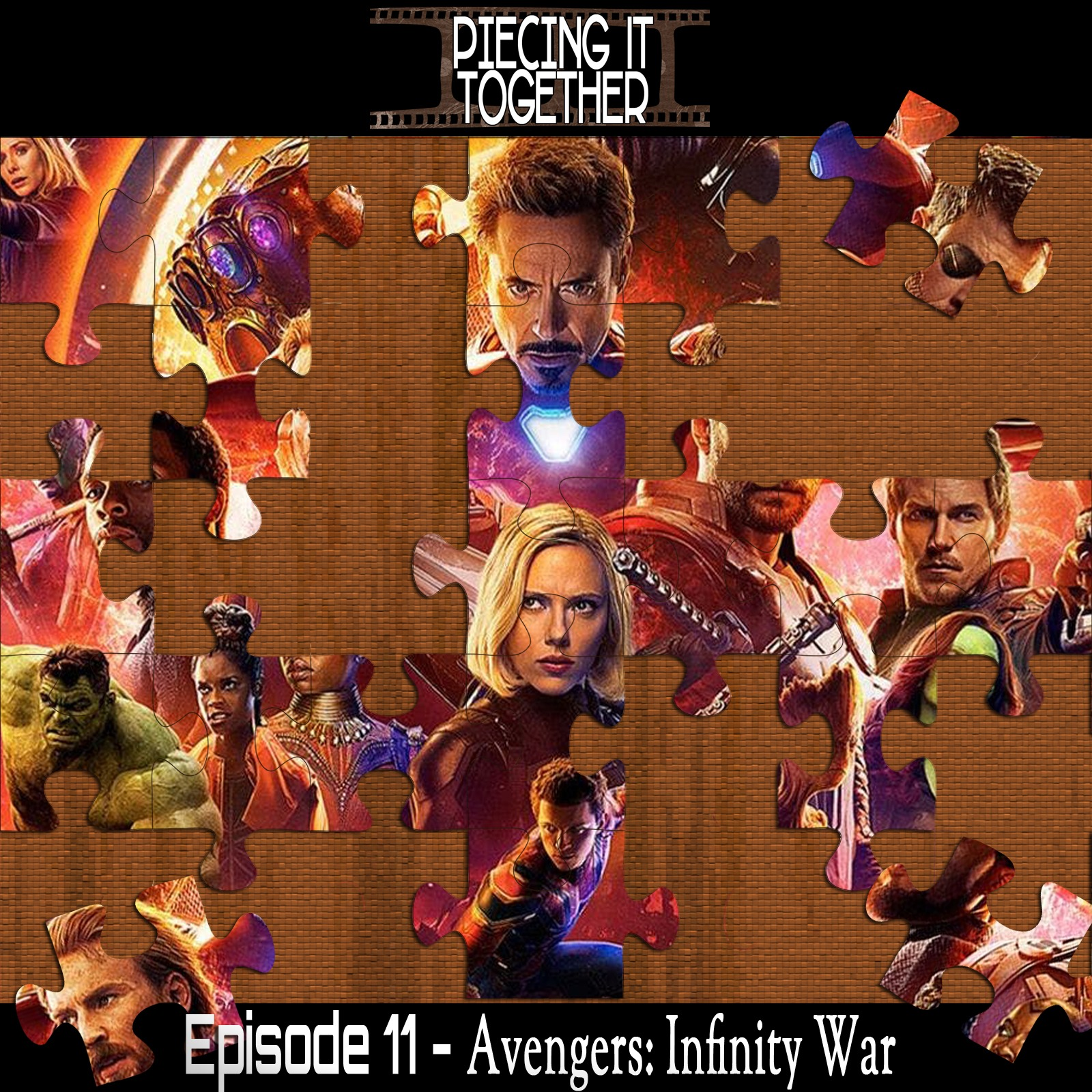 Avengers: Infinity War Super Episode