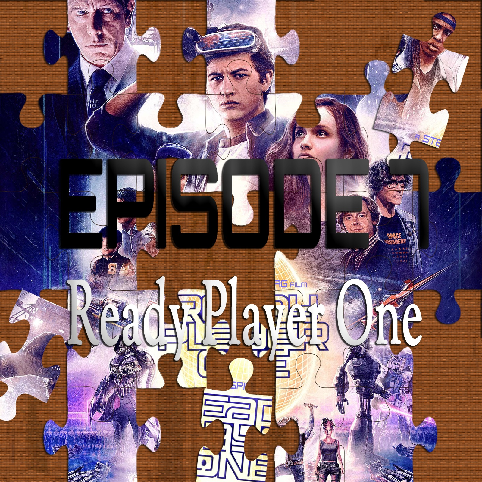 Ready Player One (Featuring Will Hines)