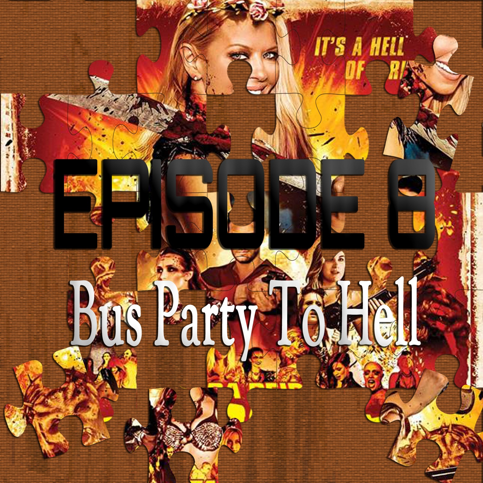 Bus Party To Hell (Featuring Chad Clinton Freeman)