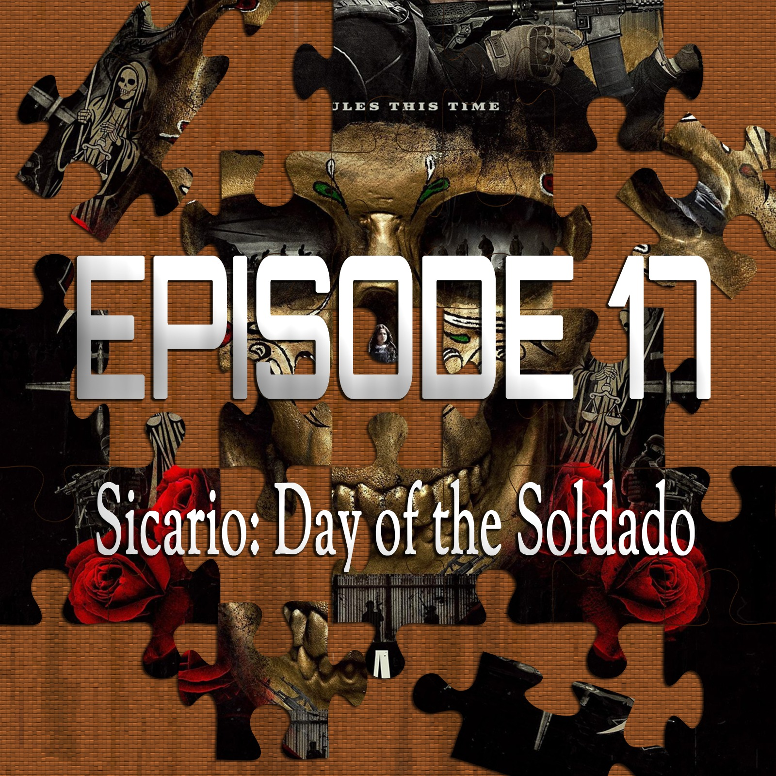 Sicario: Day of the Soldado (Featuring Chad Clinton Freeman)
