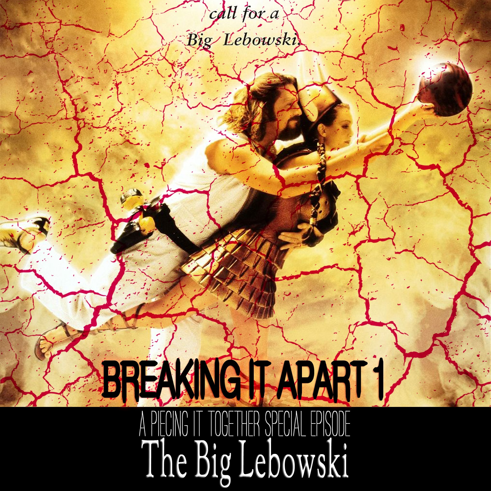 Breaking It Apart 1 – The Big Lebowski