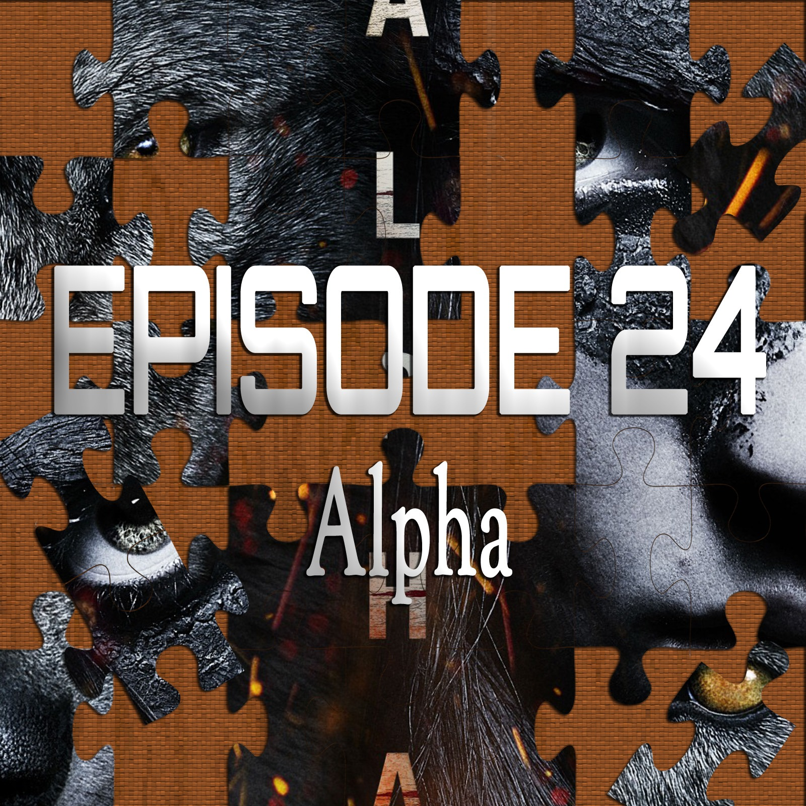 Alpha (Featuring Chad Clinton Freeman)