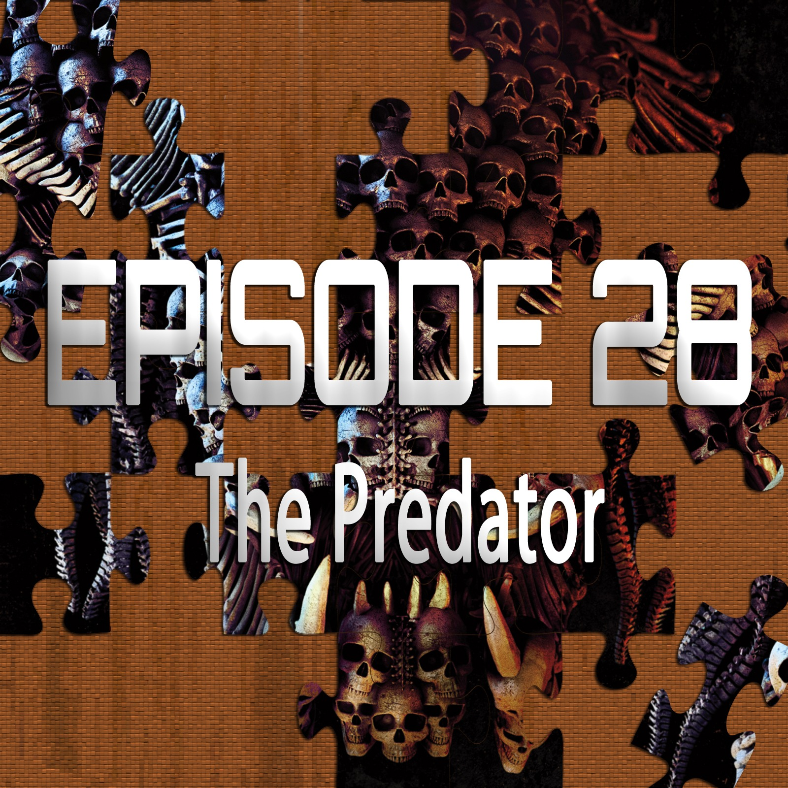 The Predator (Featuring Ryan Daugherty)