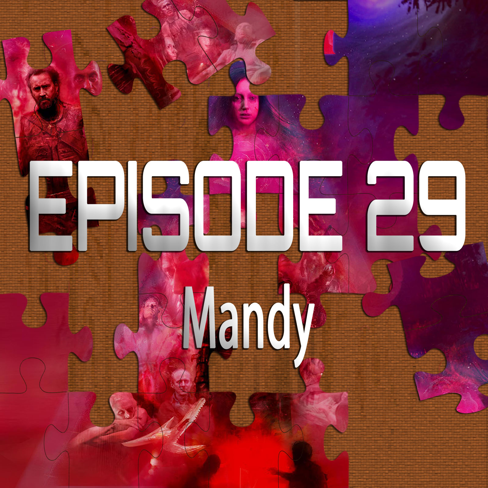 Mandy (Featuring David Quinones)