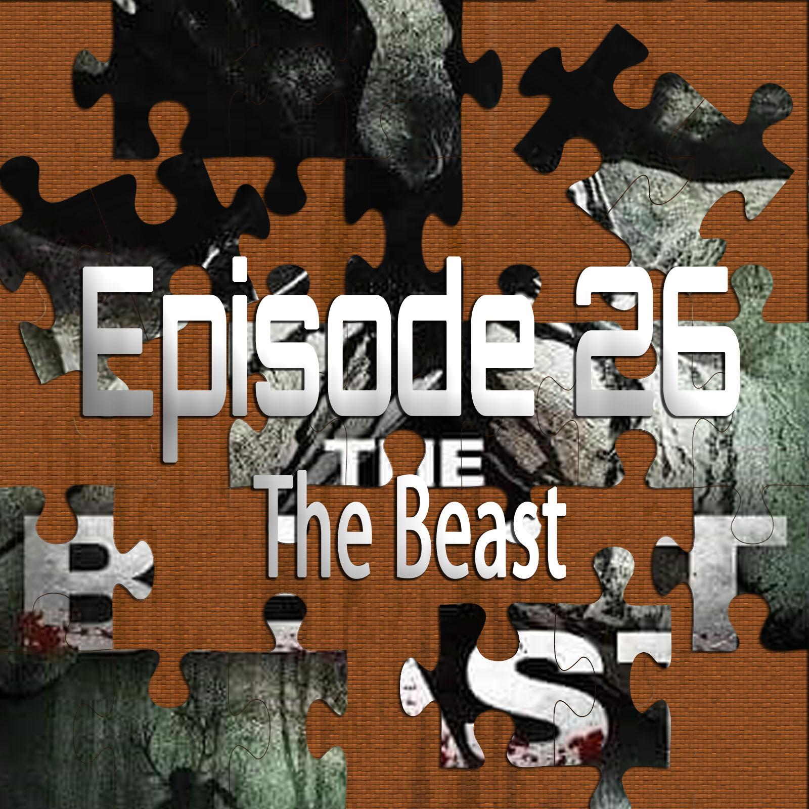 The Beast (Featuring Josh Bell)