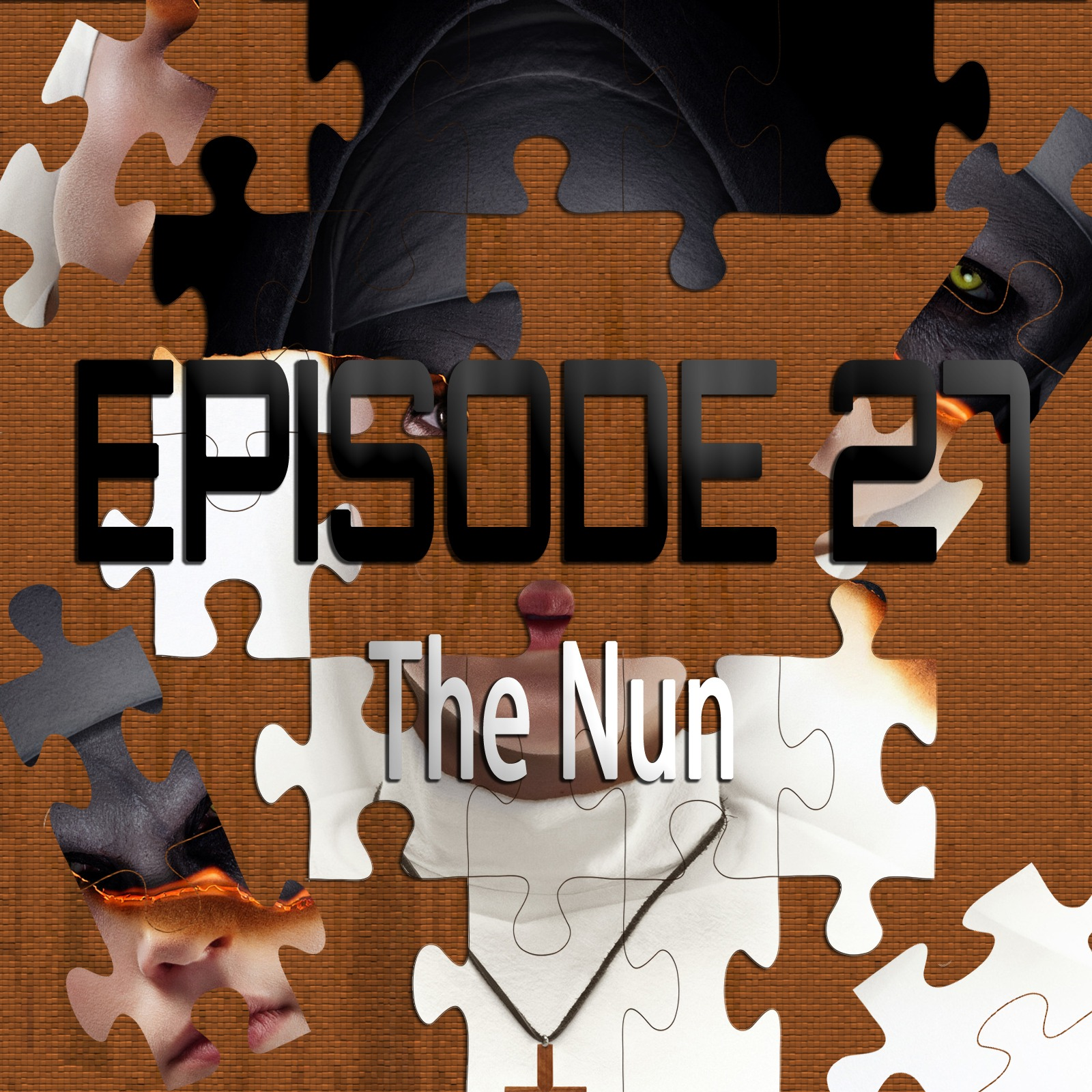 The Nun (Featuring Chad Clinton Freeman)