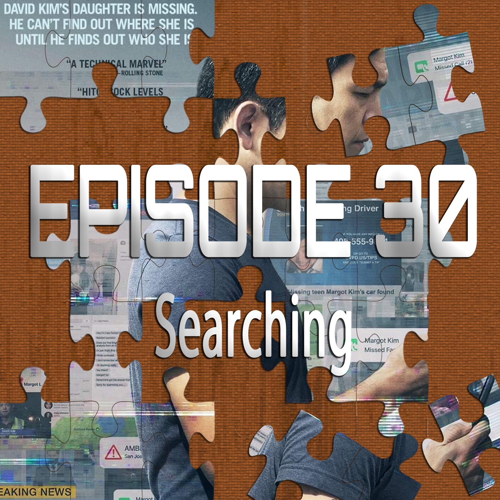 Searching (Featuring Jacob Tiranno)
