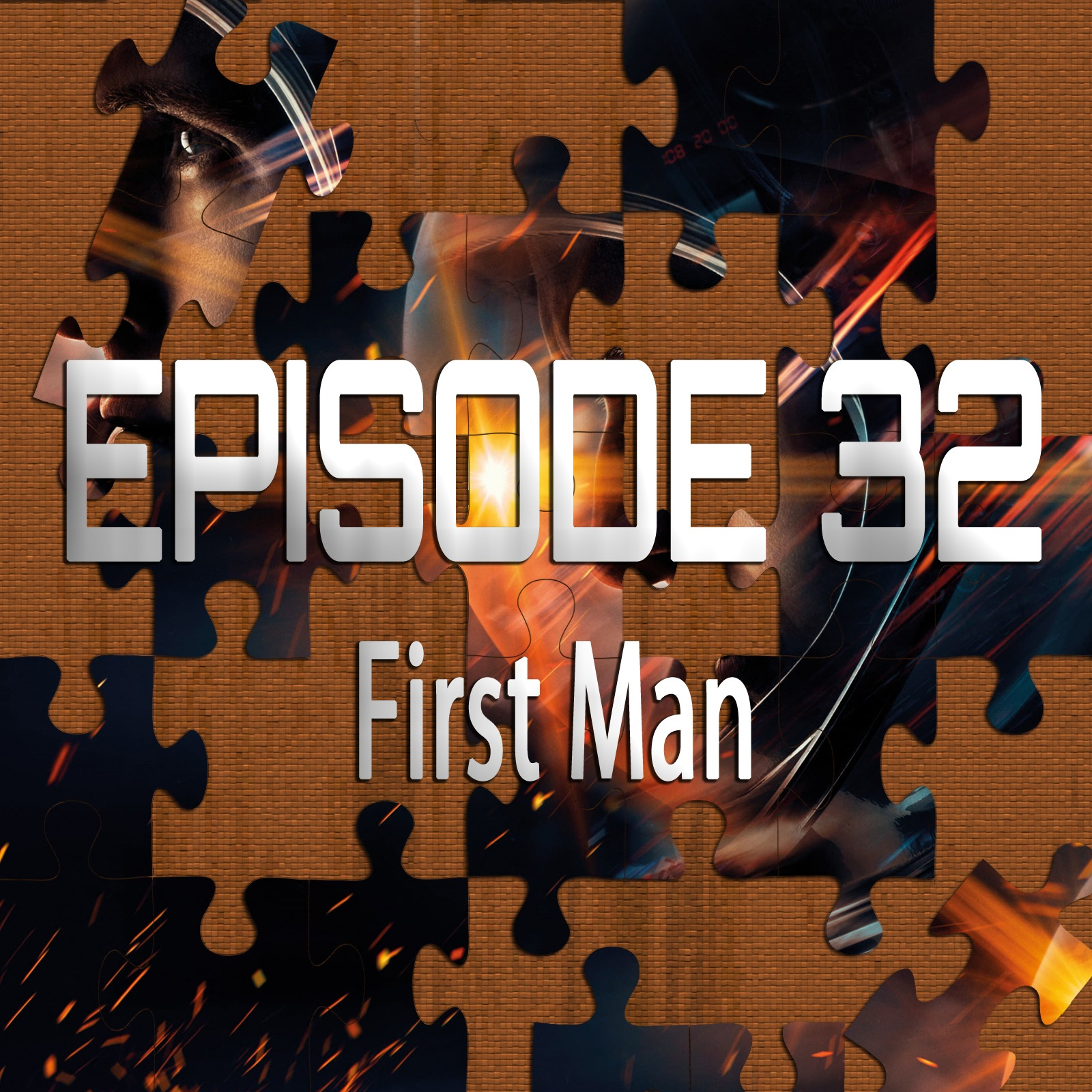 First Man (Featuring Brian Garth)
