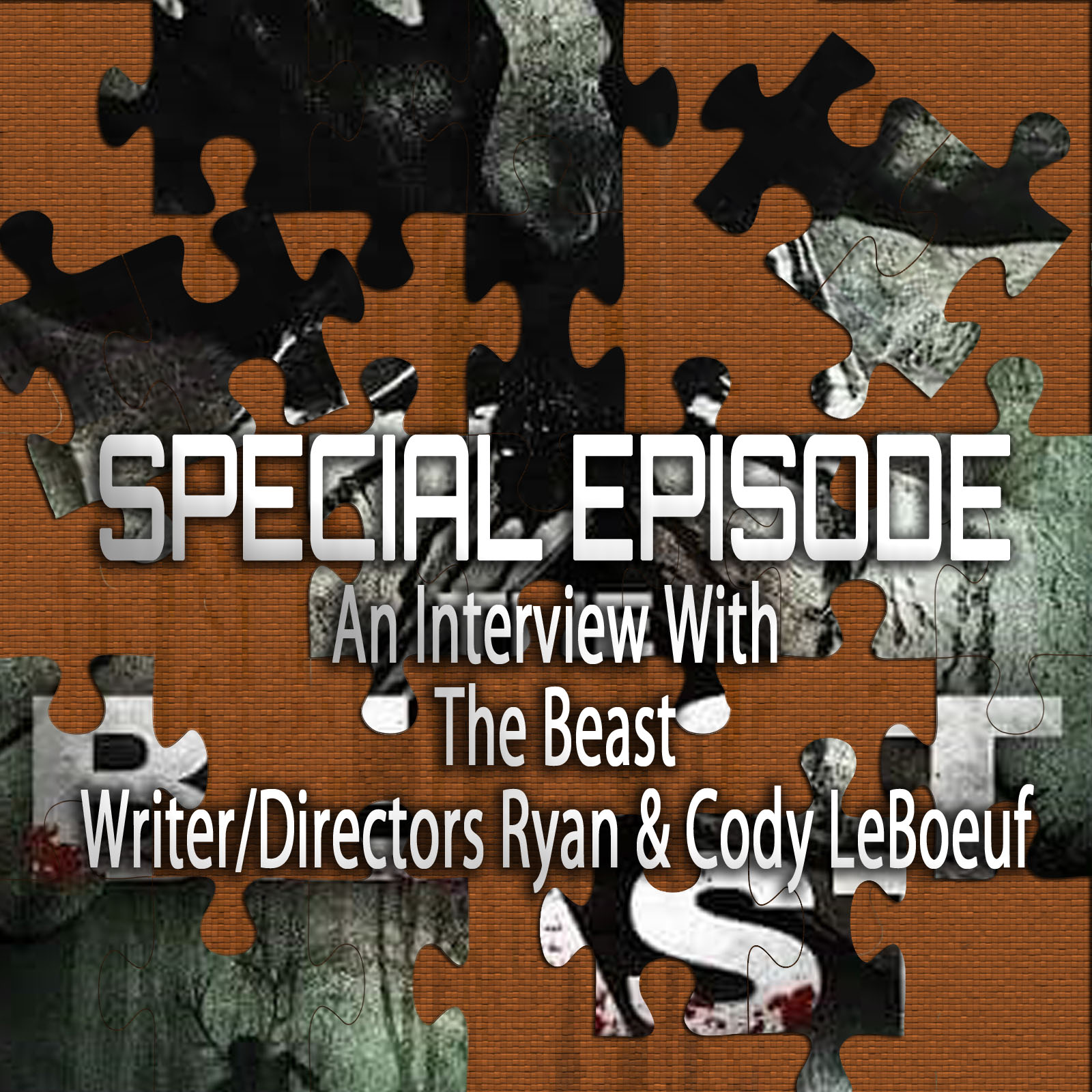 The Beast – Ryan & Cody LeBoeuf Interview (Special Episode)