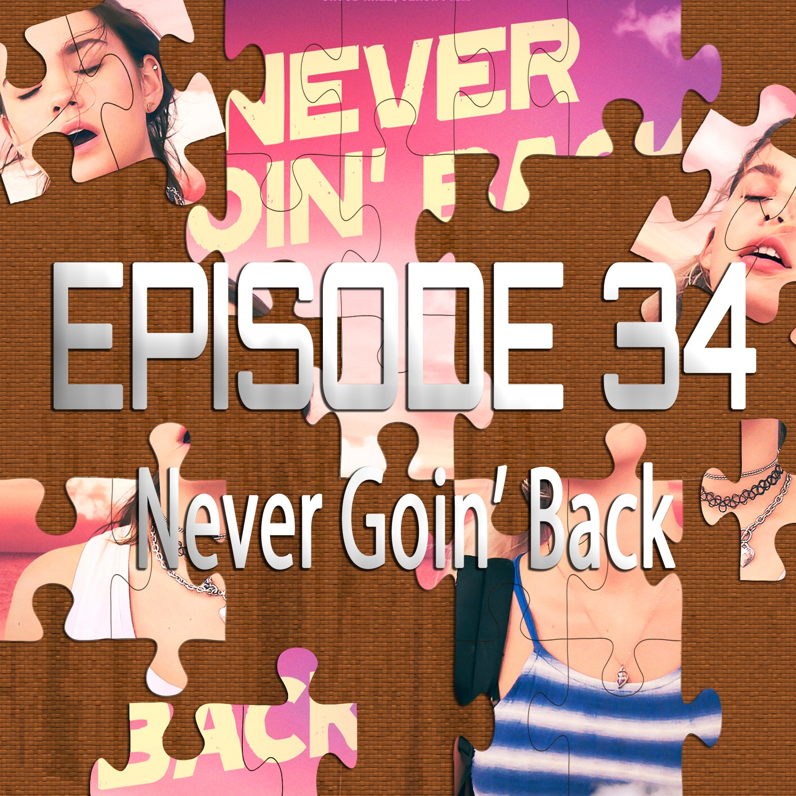 Never Goin' Back (Featuring Josh Bell)