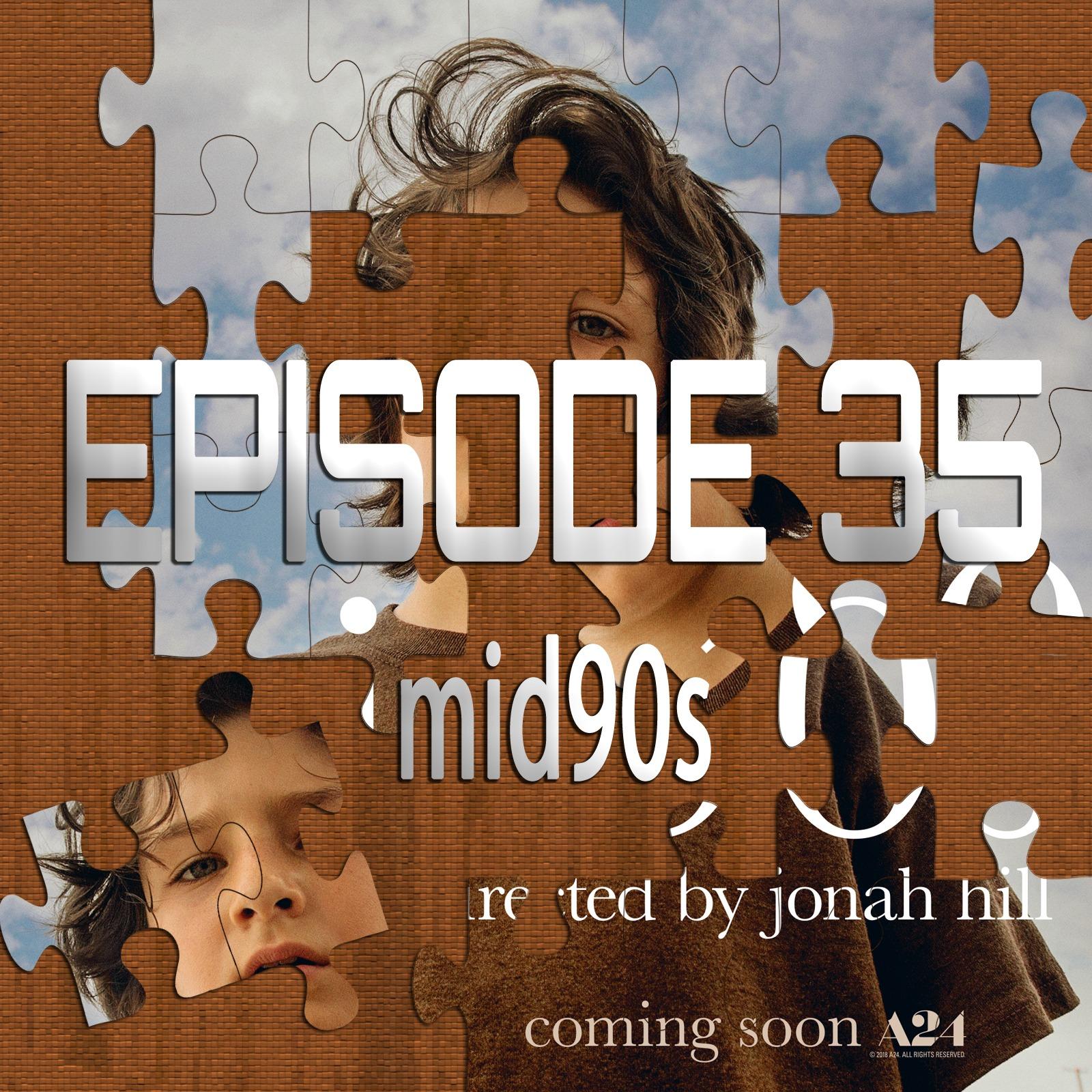 mid90s (Featuring Kris Krainock)