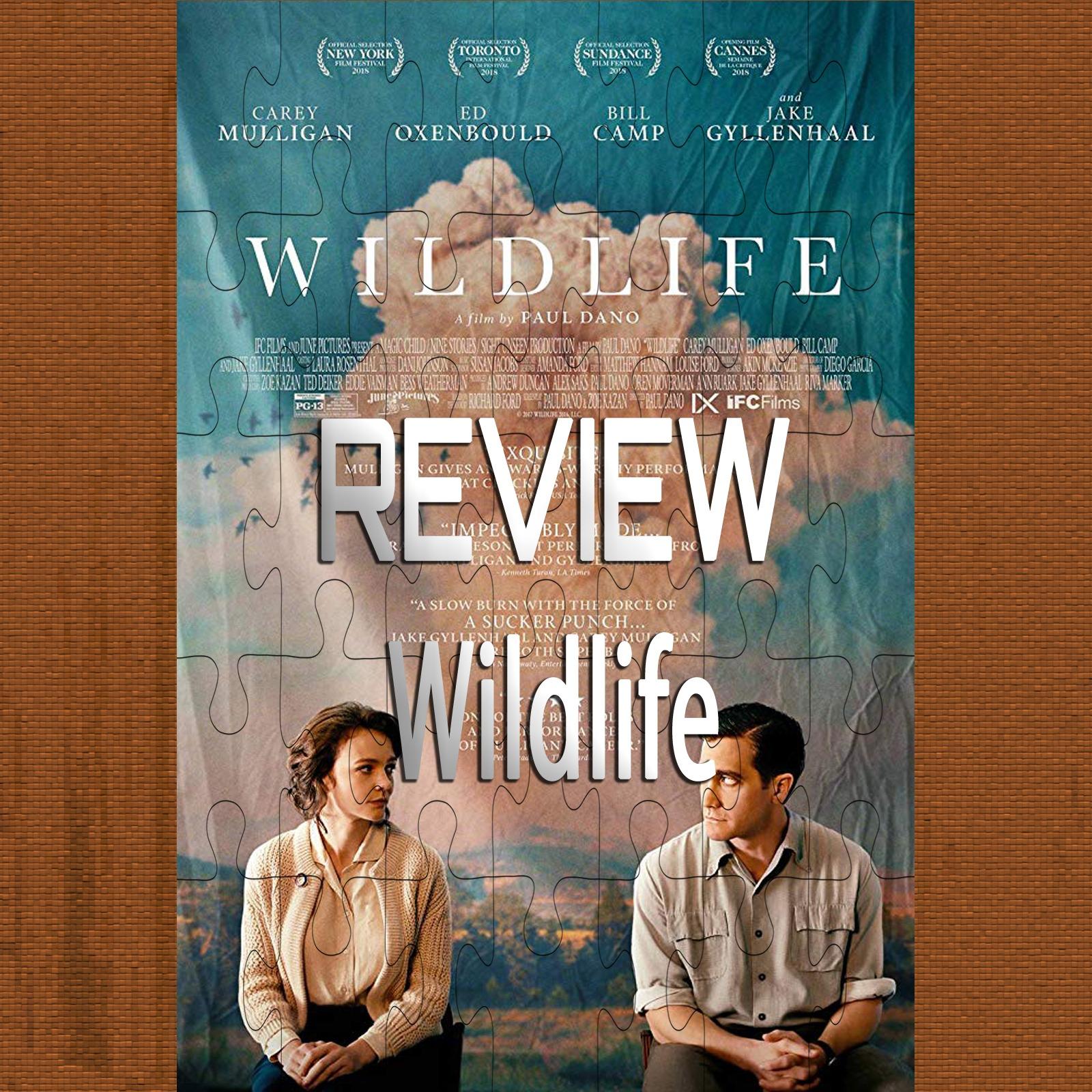 Wildlife (Review)