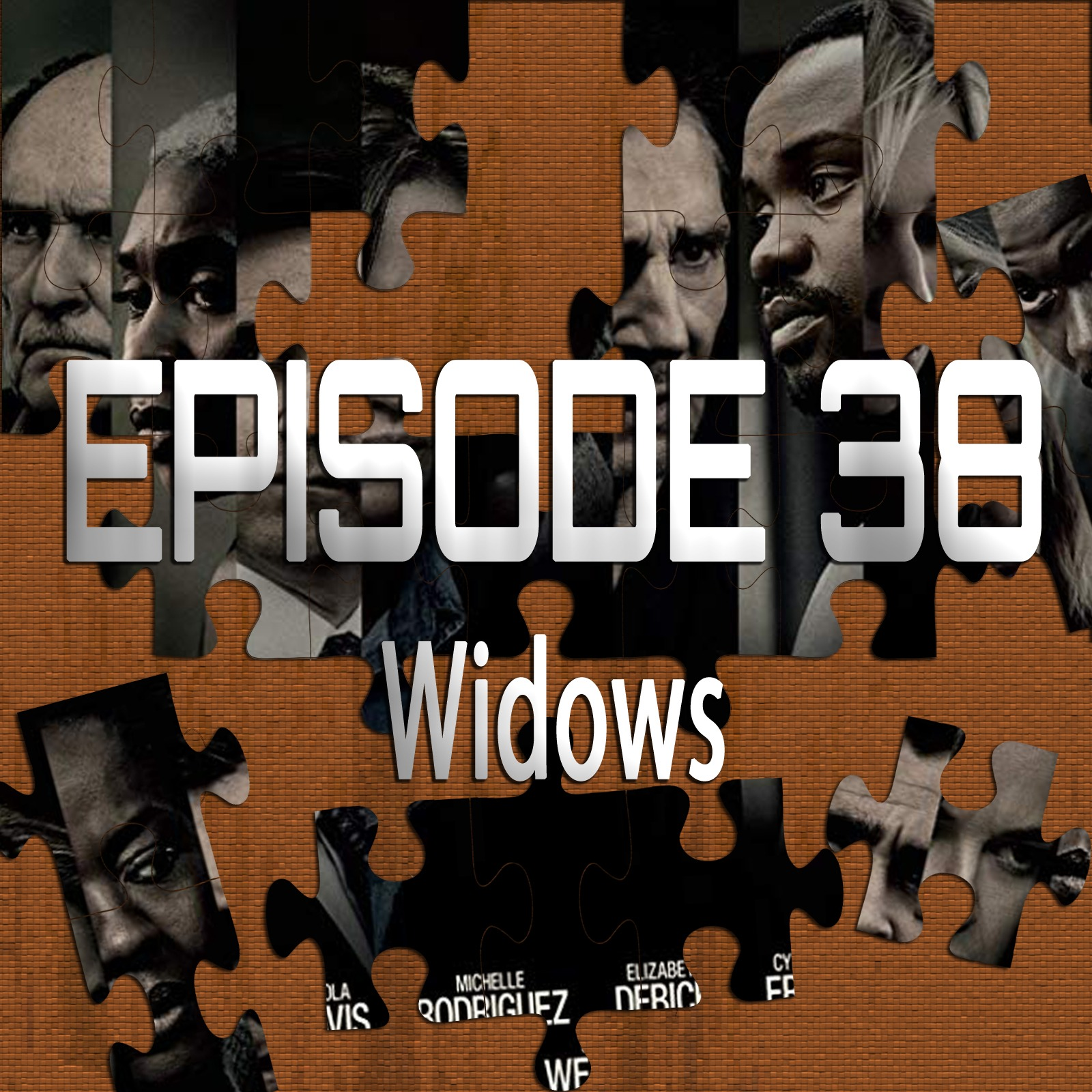 Widows (Featuring Kris Krainock)