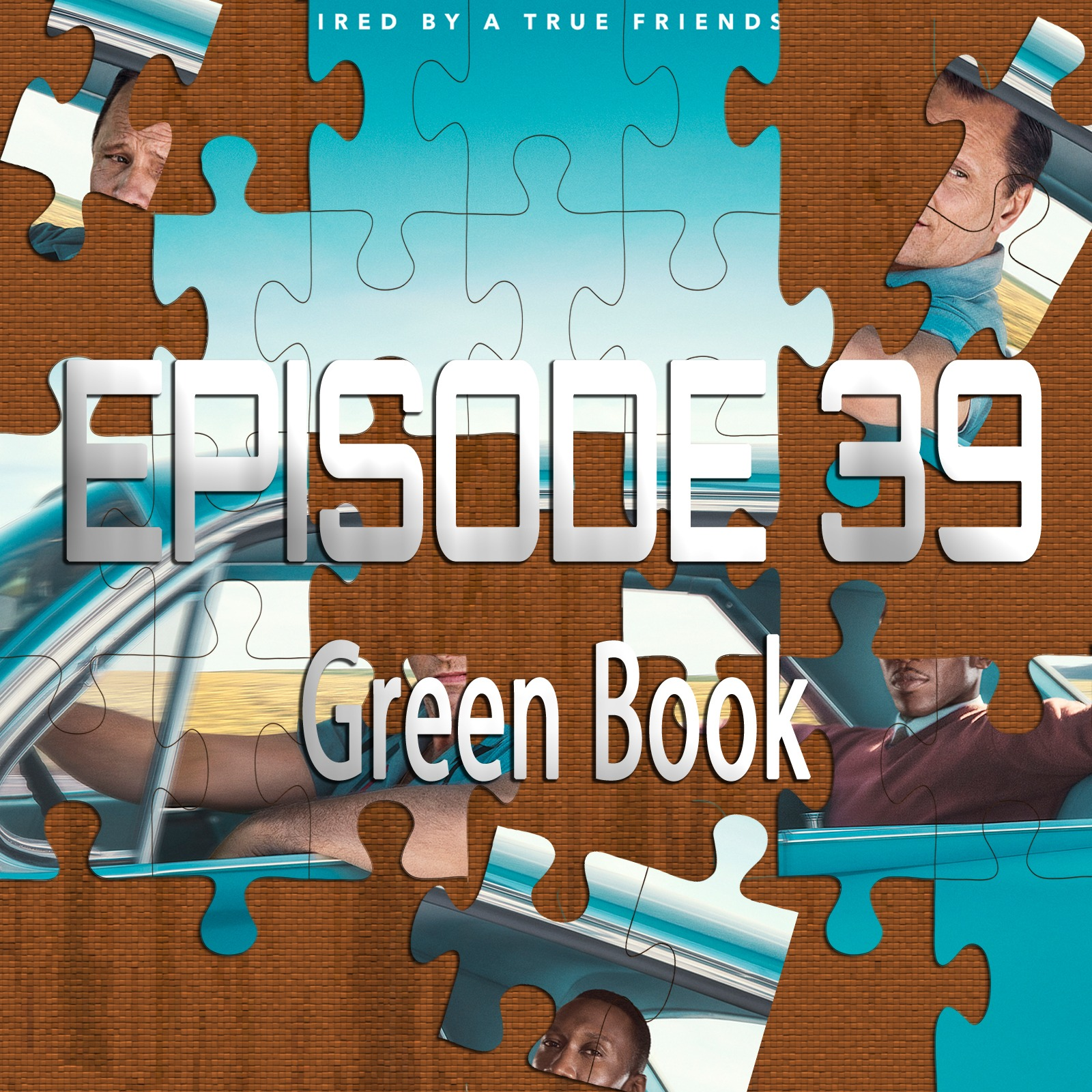 Green Book (Featuring Kris Krainock)
