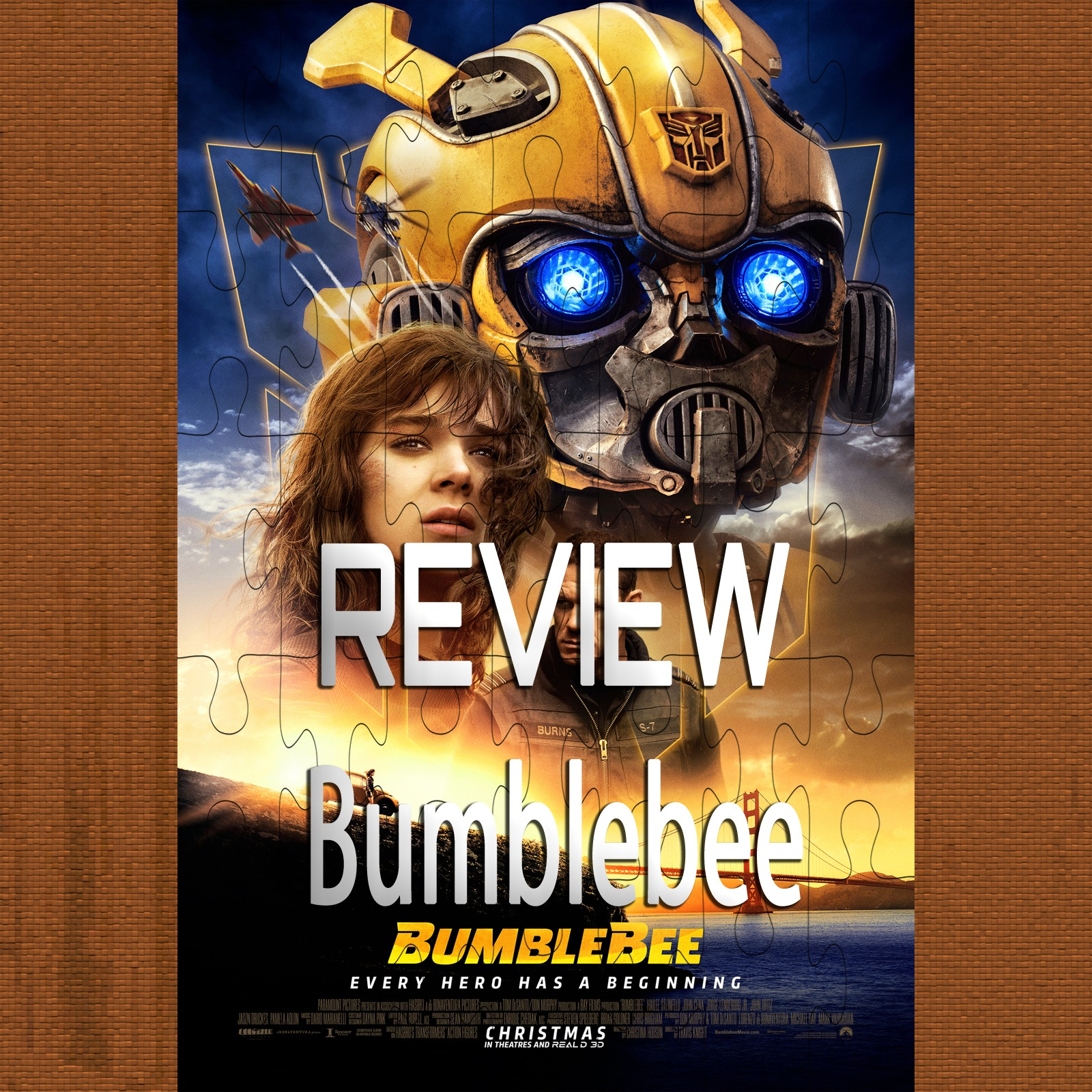 Bumblebee (Review)