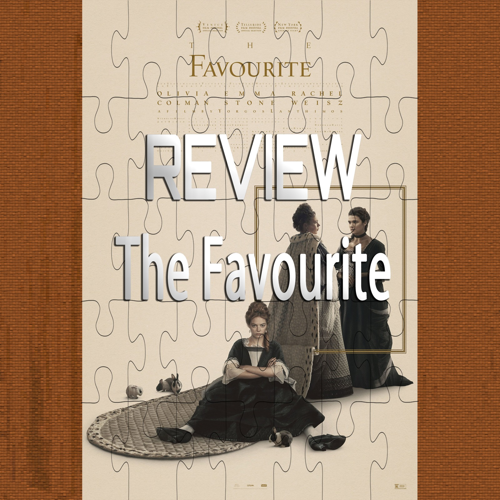 The Favourite (Review)