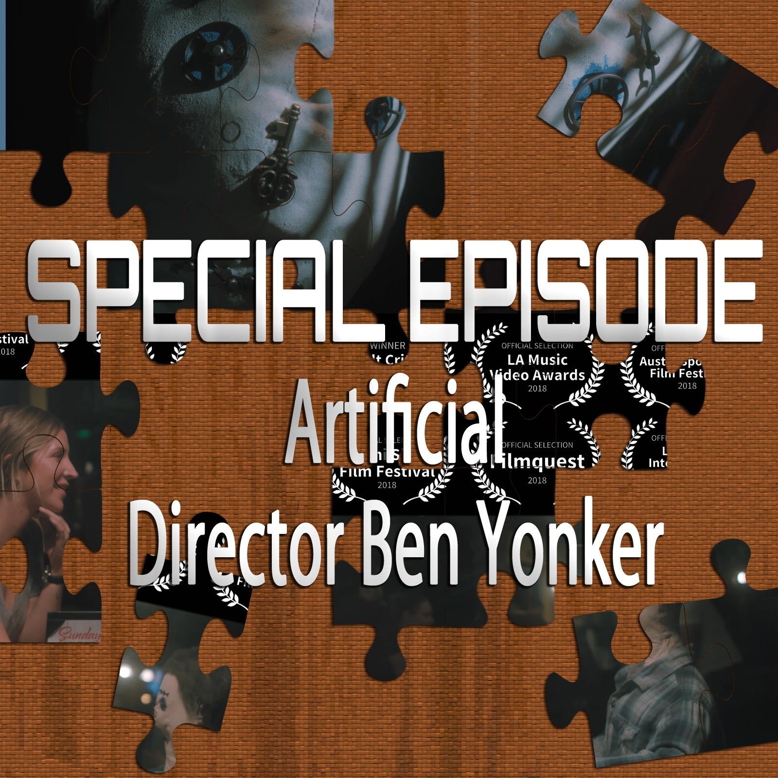 Artificial – Ben Yonker Interview (Special Episode)