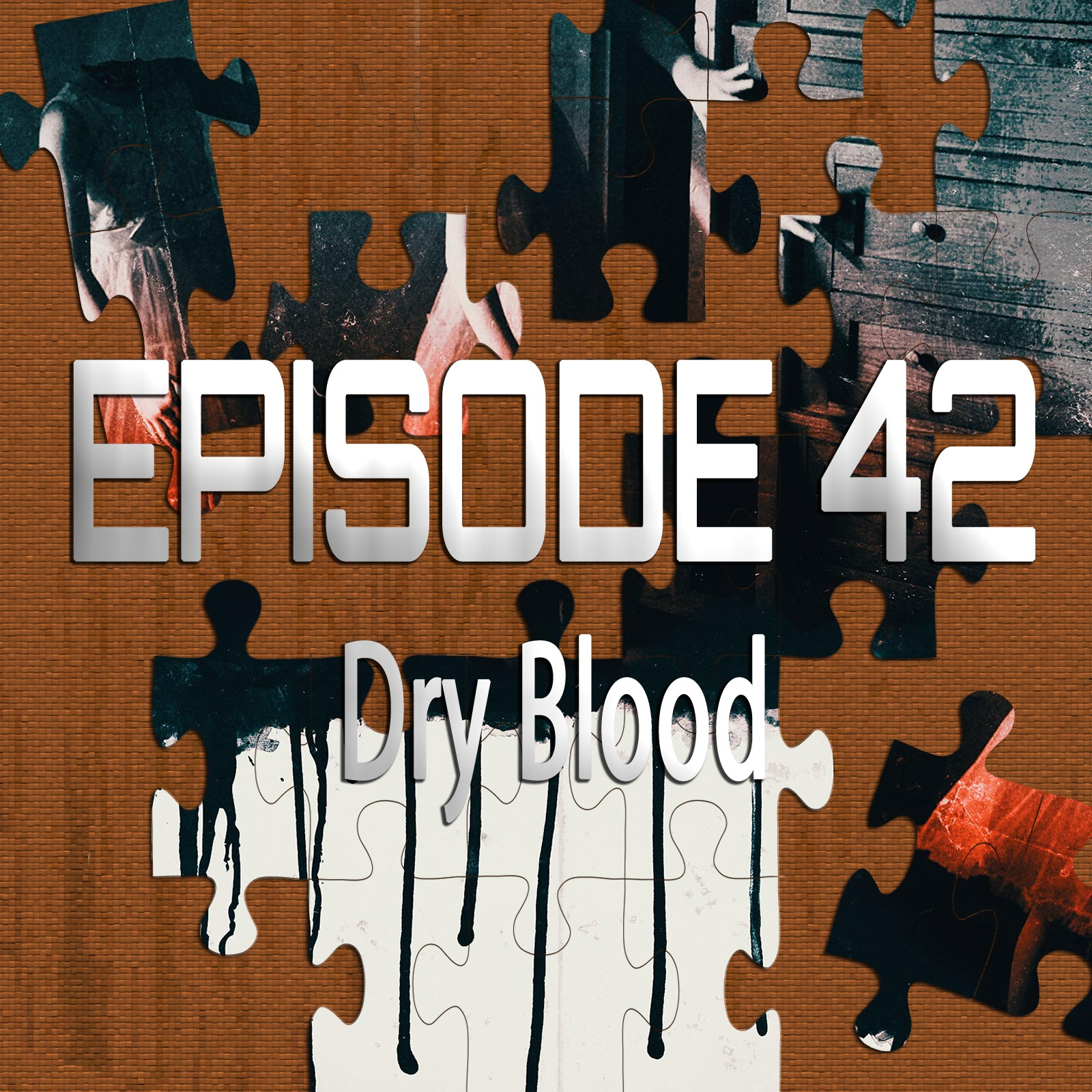 Dry Blood (Featuring Chad Clinton Freeman)