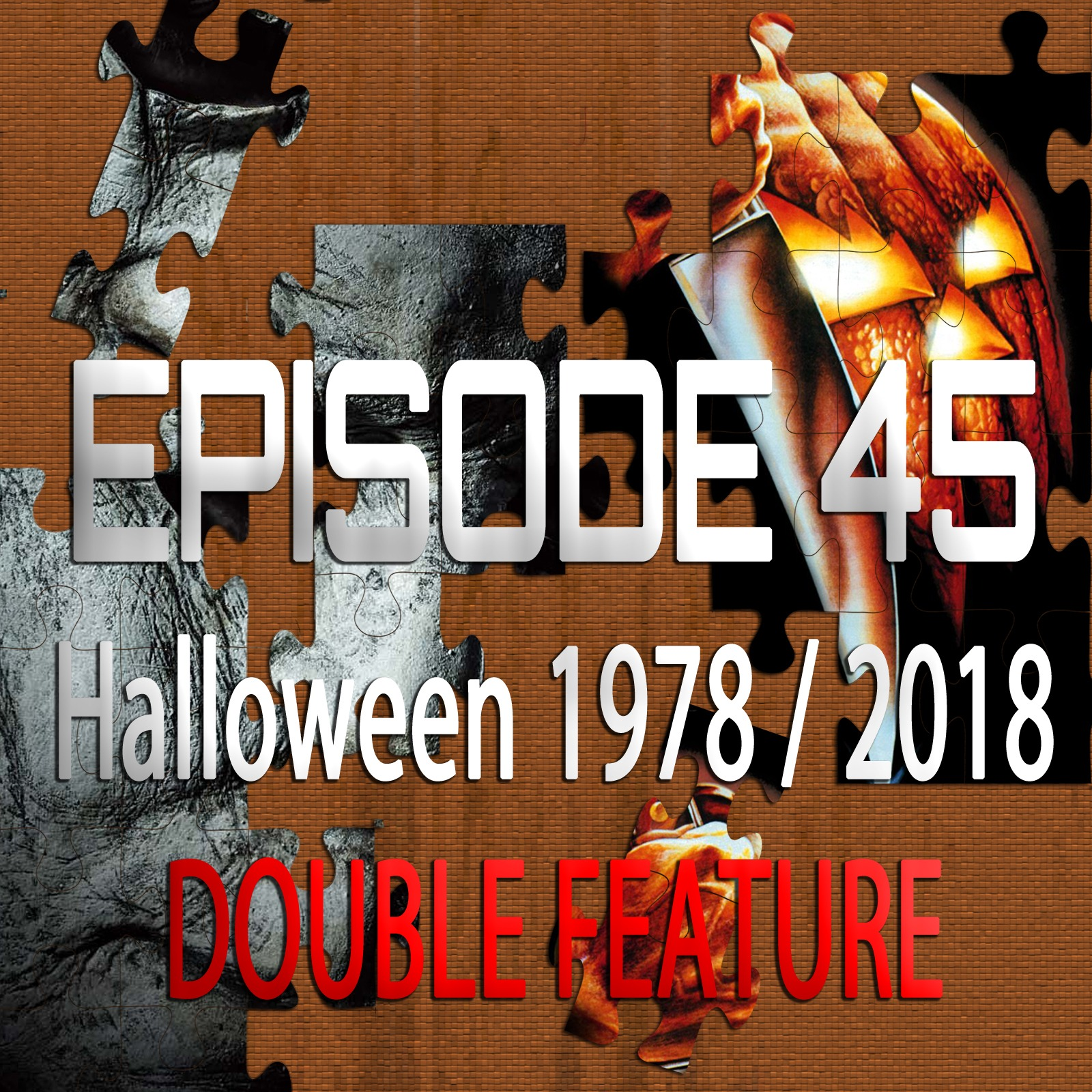 Halloween Double Feature (Featuring Chad Clinton Freeman)