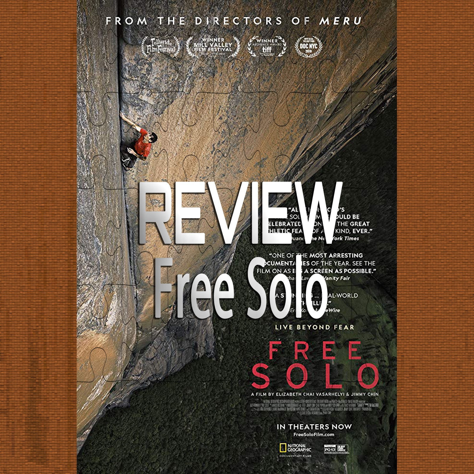 Free Solo (Review)