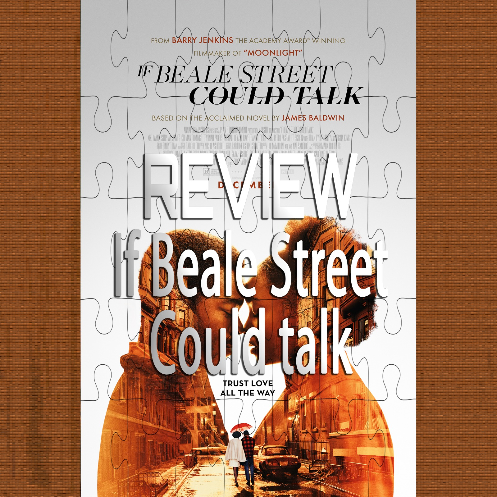 If Beale Street Could Talk (Review)