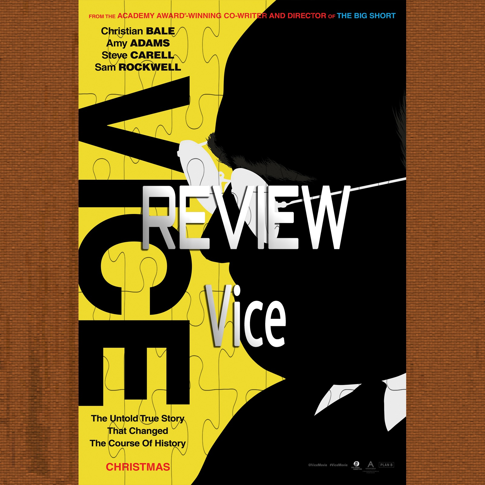 Vice (Review)