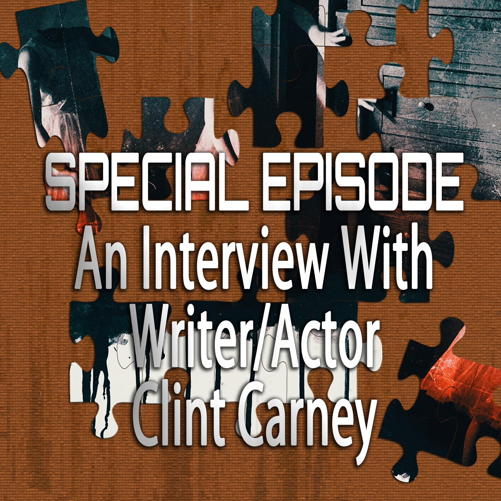Dry Blood – Clint Carney Interview (Special Episode)