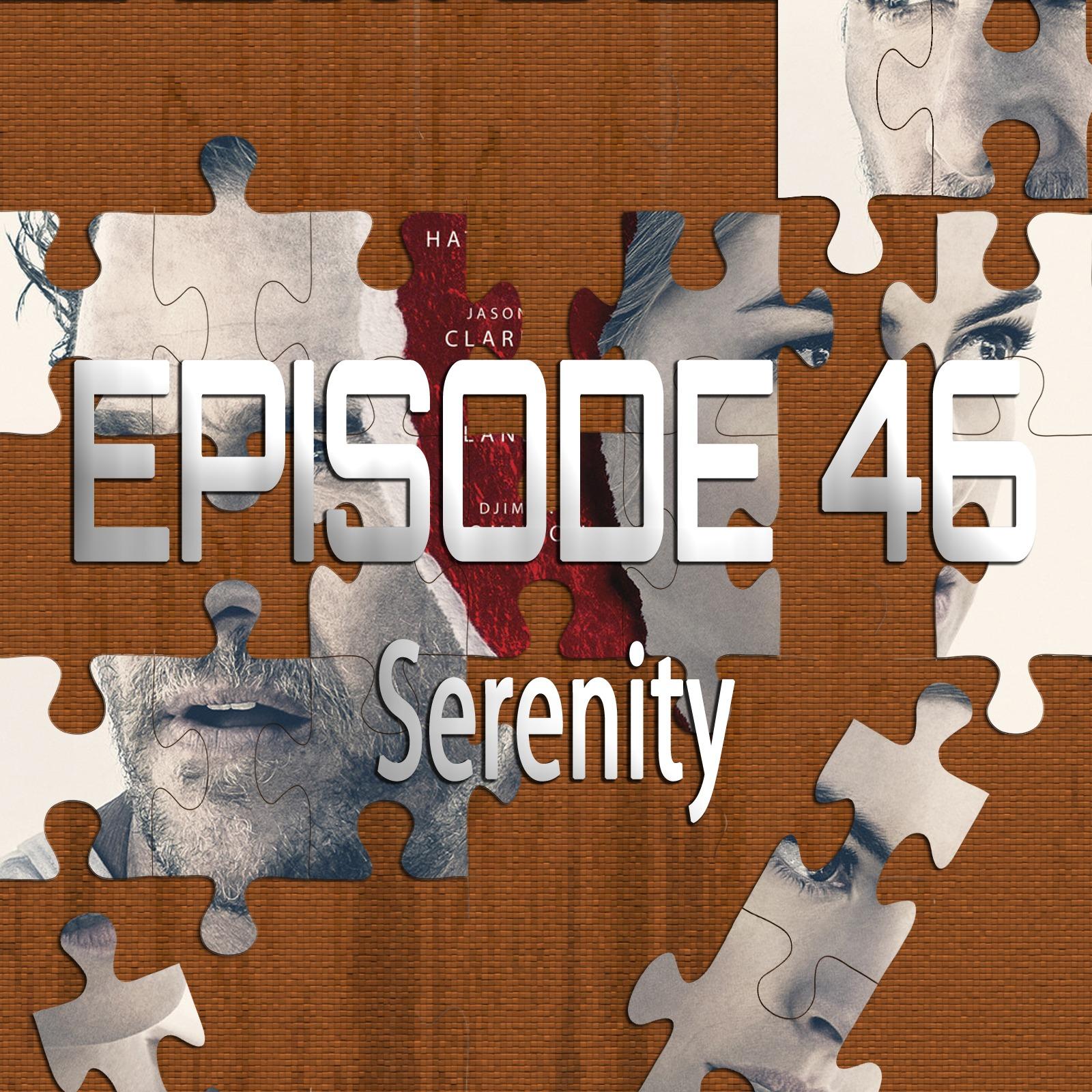 Serenity (Featuring Kristen Lopez)