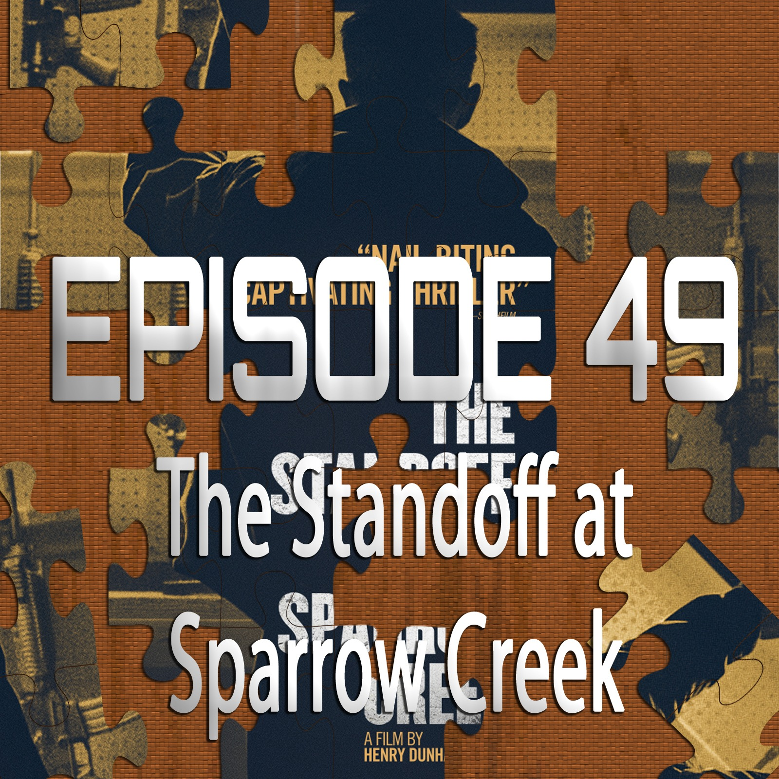 The Standoff at Sparrow Creek (Featuring David Quinones)