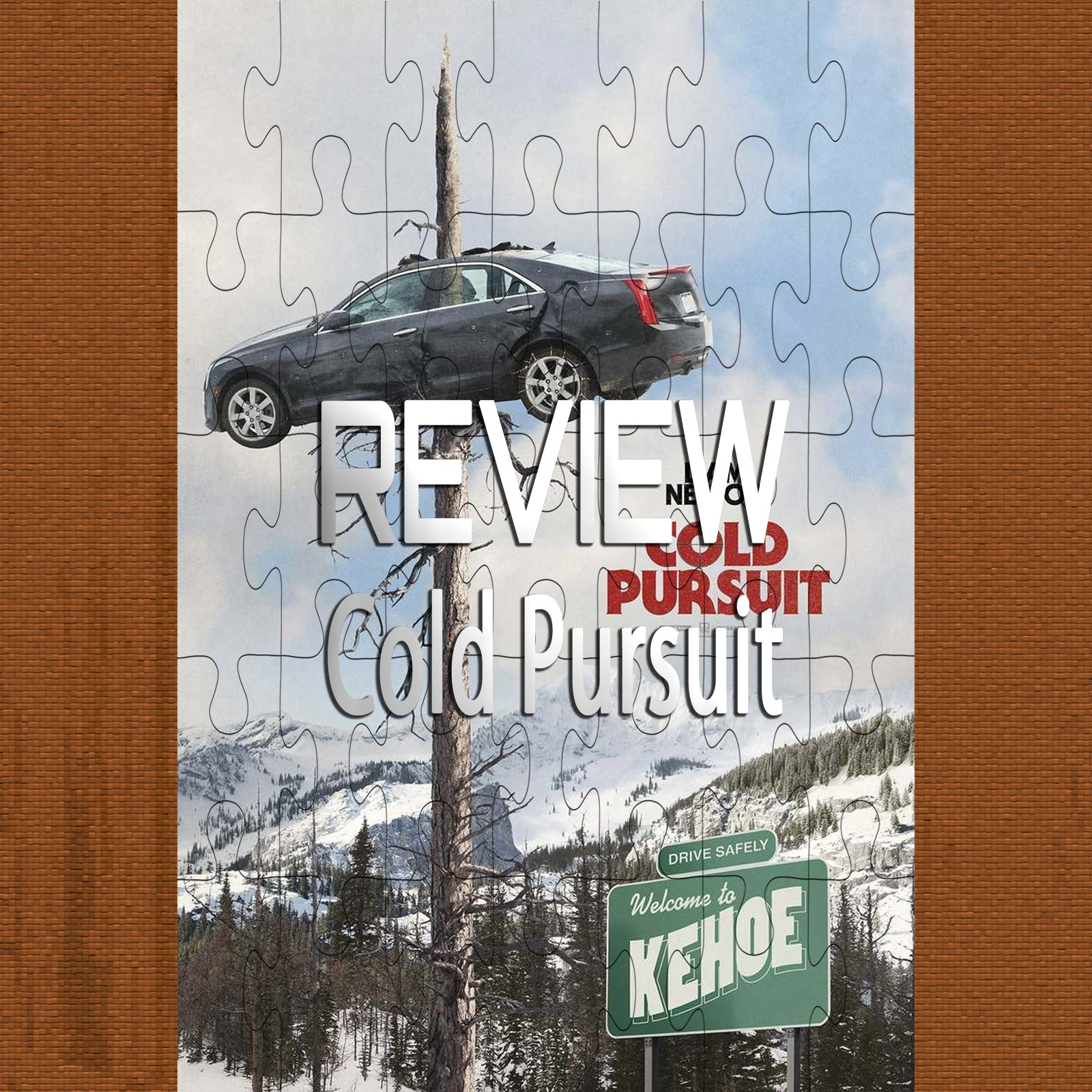 Cold Pursuit (Review)