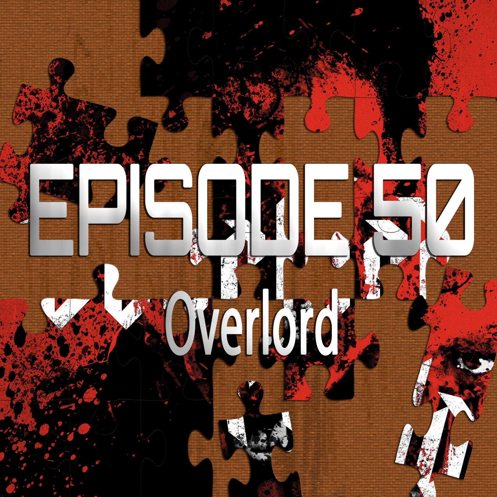 Overlord (Featuring Josh Bell)