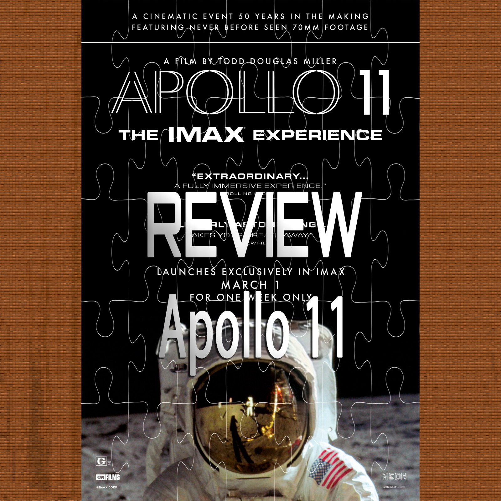 Apollo 11 (Review)