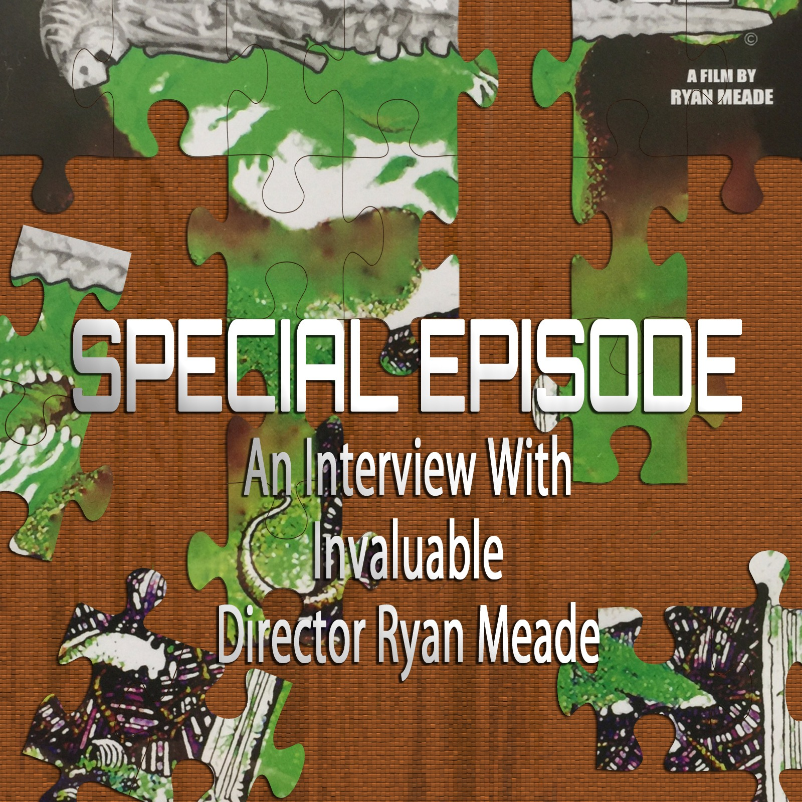Invaluable – Ryan Meade Interview (Special Episode)
