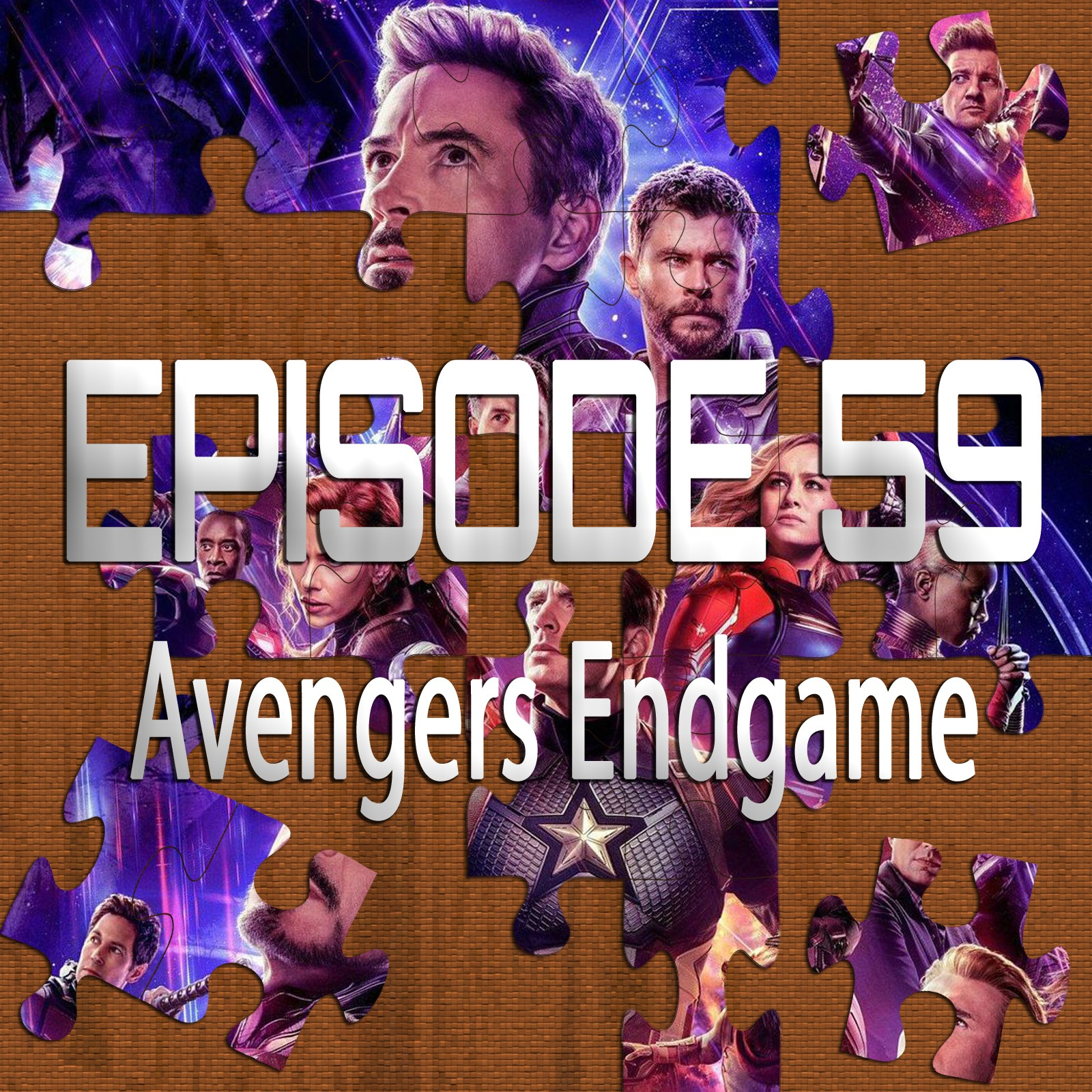 Avengers Endgame (Super Episode)