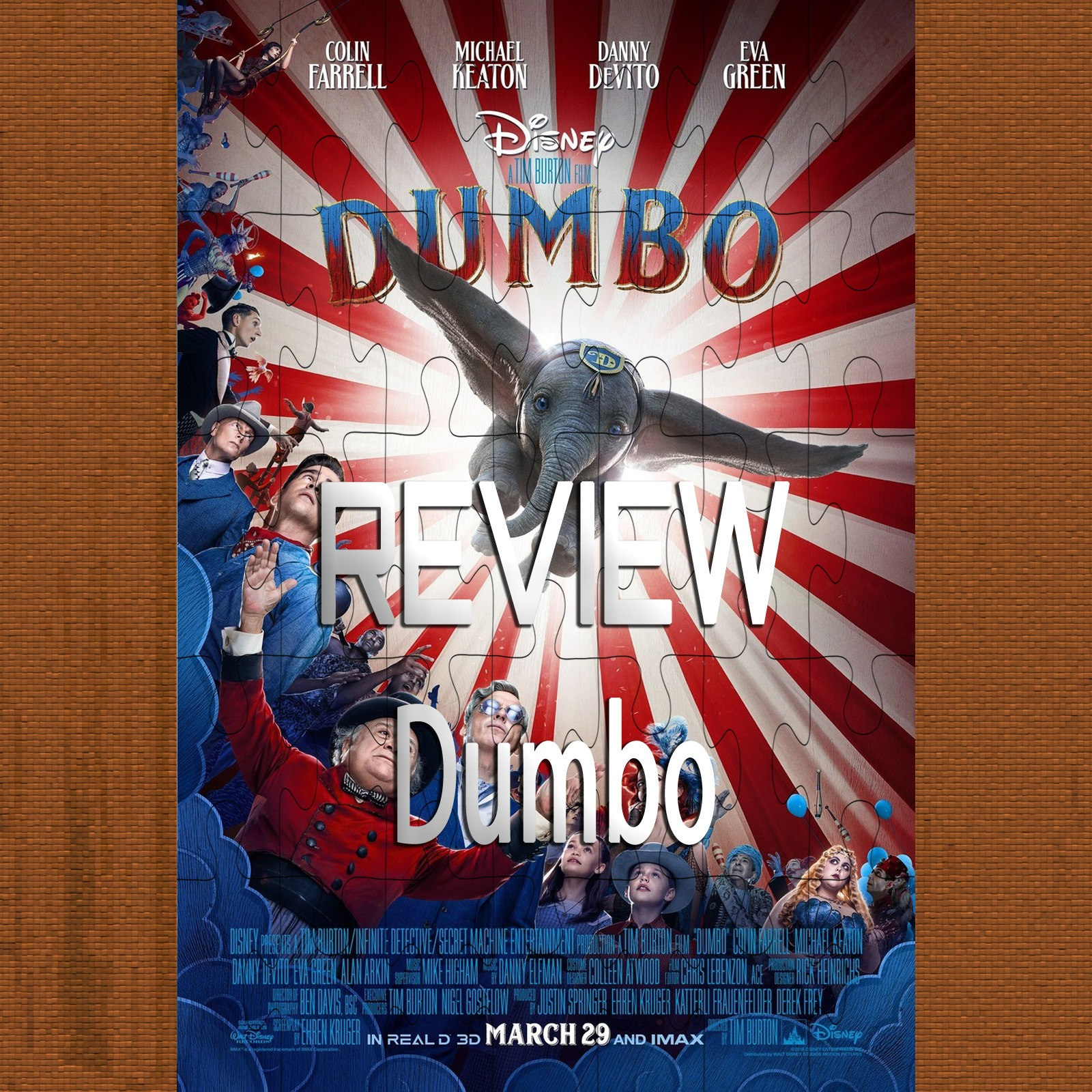 Dumbo (Review)