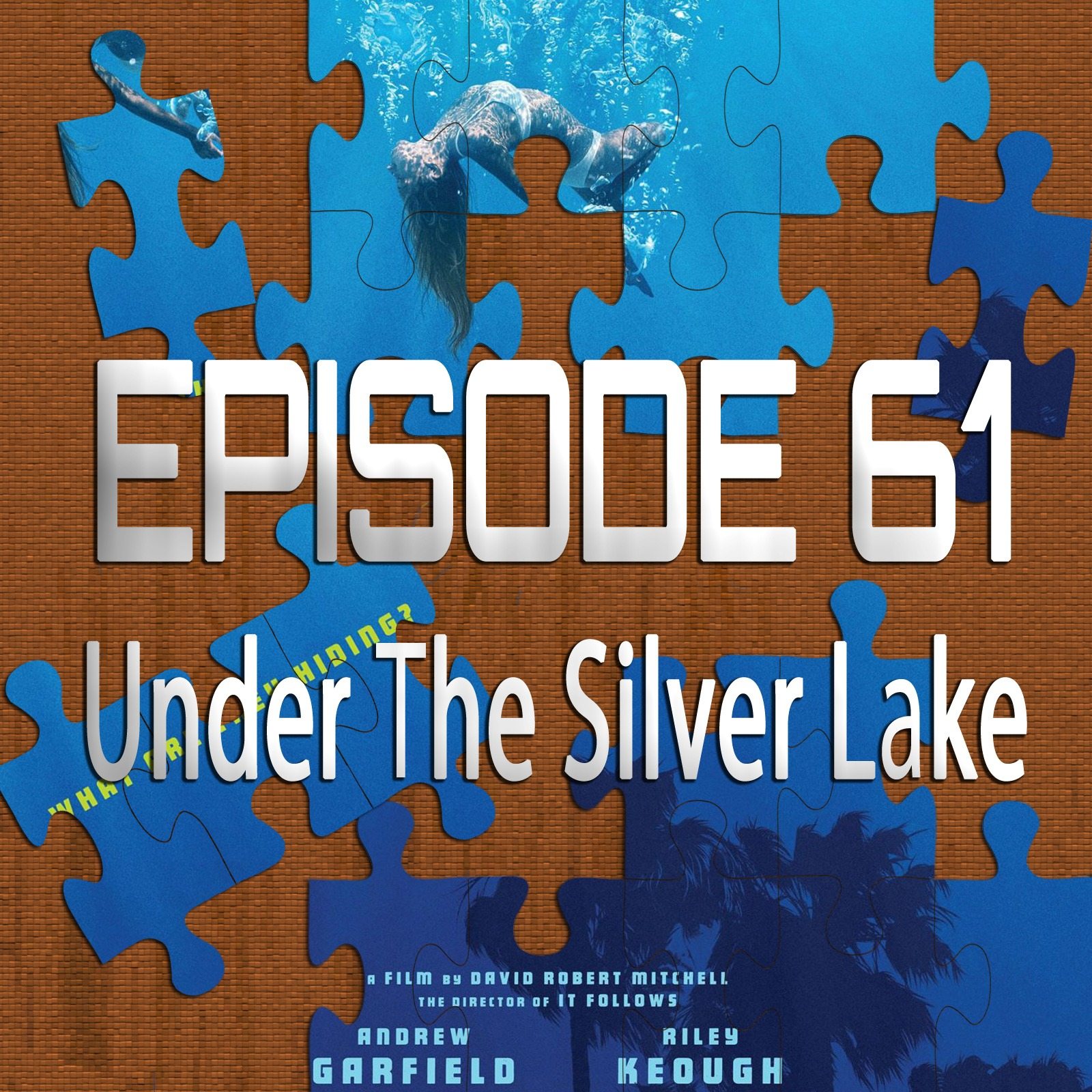 Under The Silver Lake (Featuring Bee Garner)