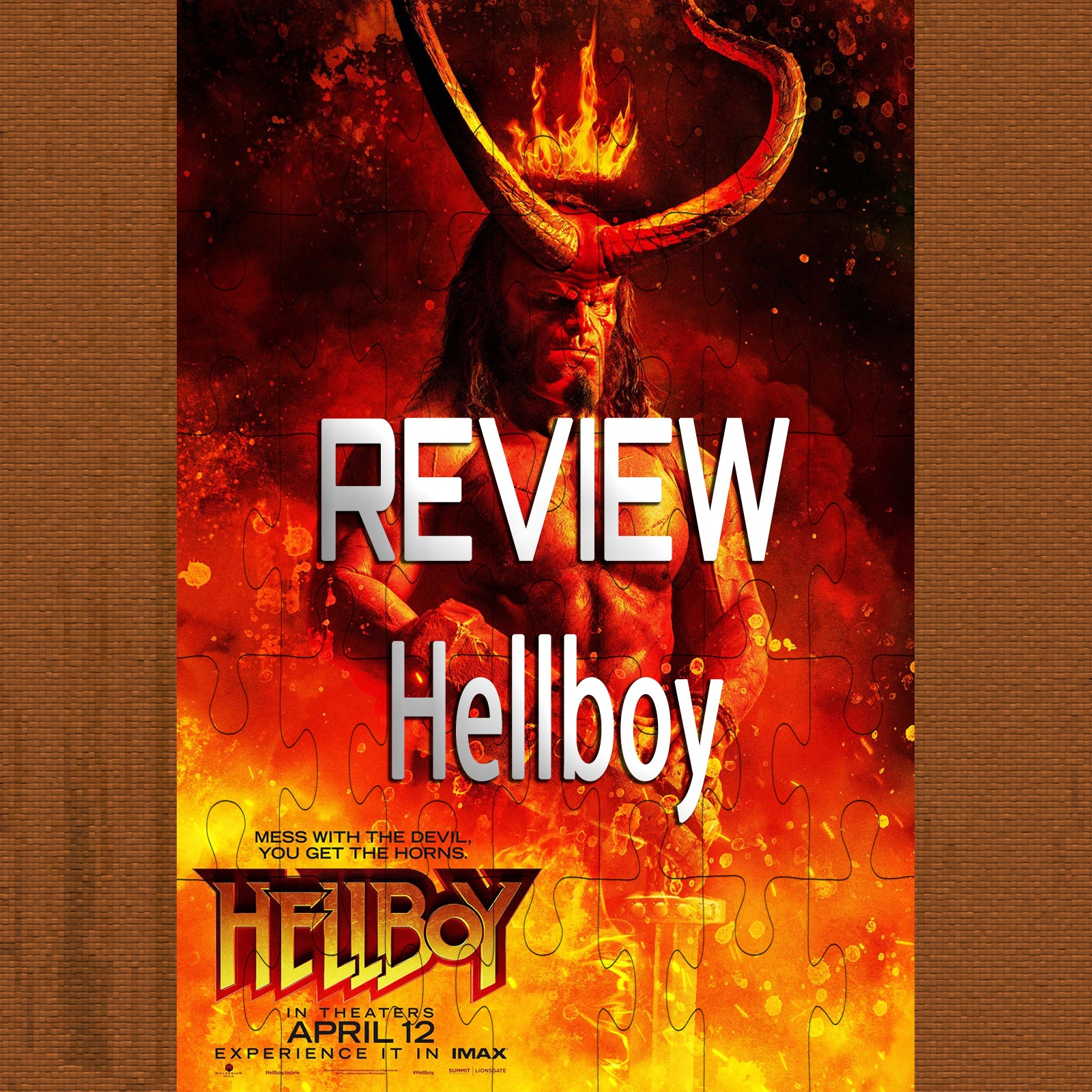 Hellboy (Review)