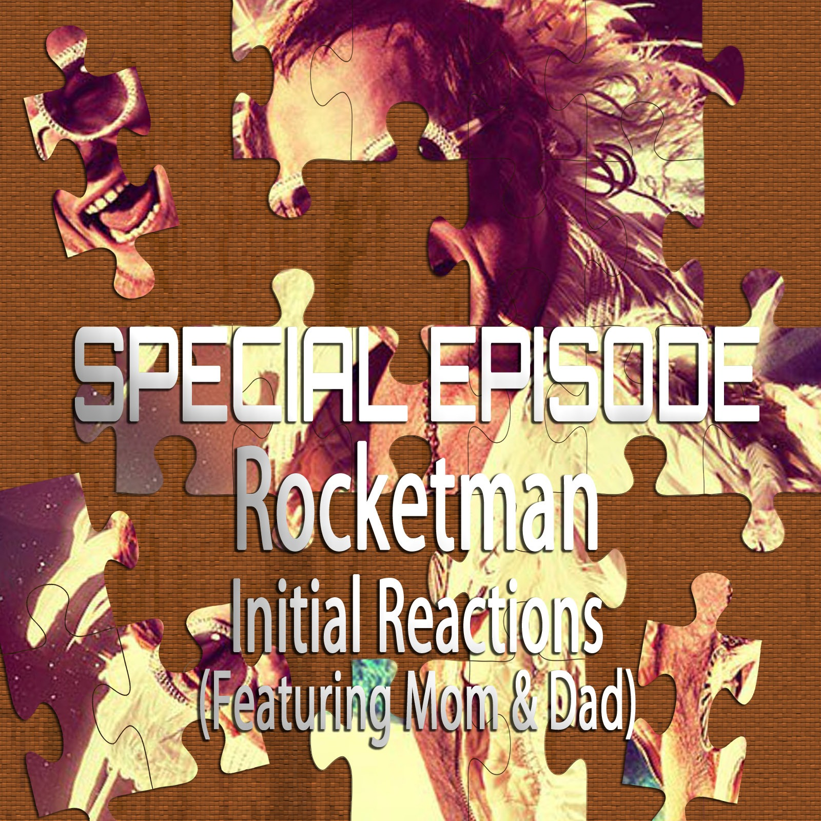 Rocketman – Initial Reactions (Special Episode)
