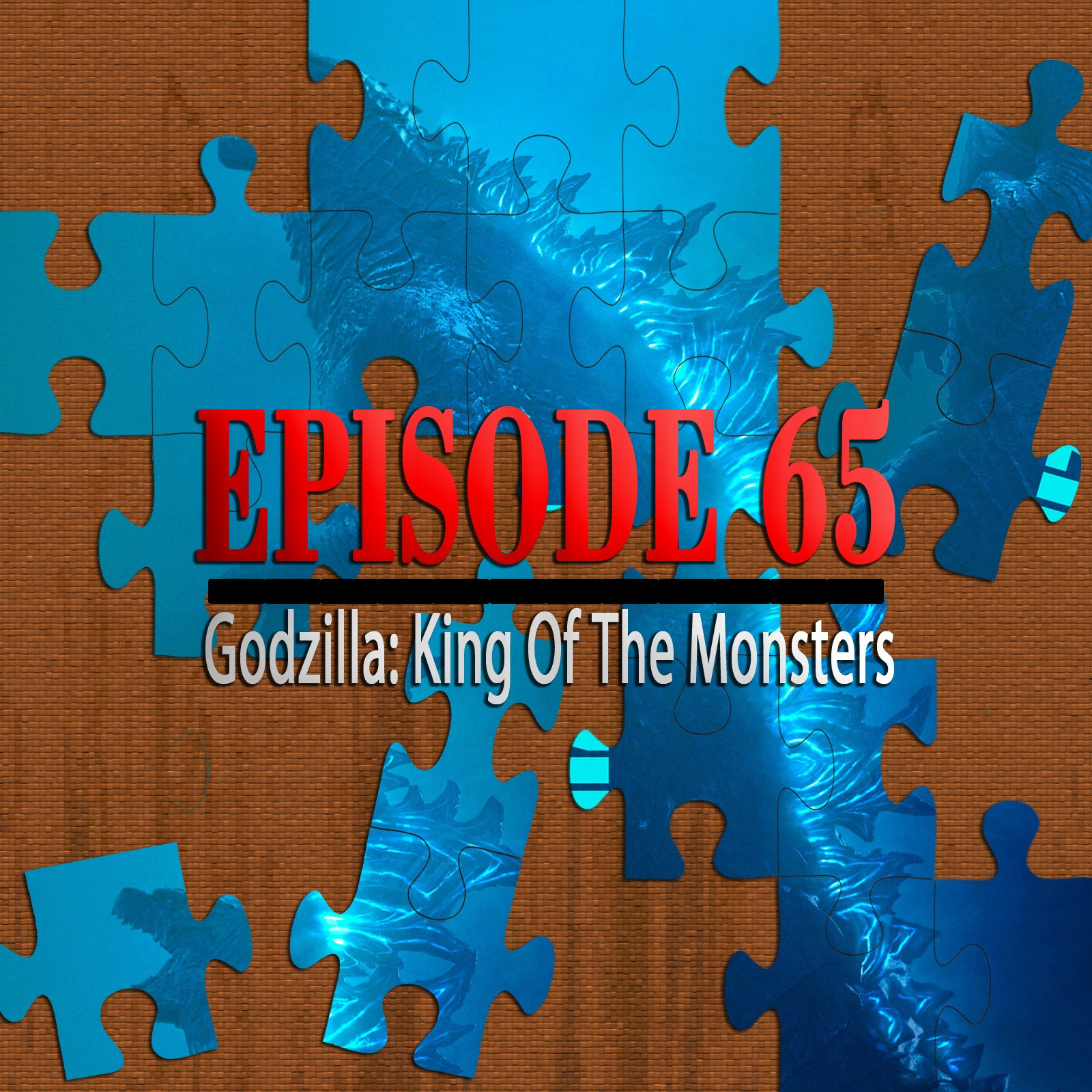 Godzilla: King of the Monsters (Featuring Chad Clinton Freeman & Ryan Daugherty)