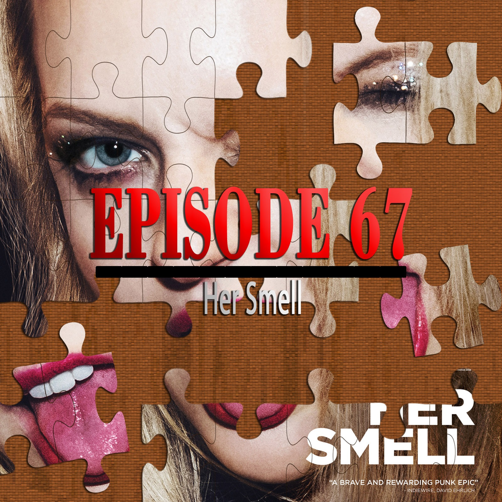 Her Smell (Featuring Josh Bell)