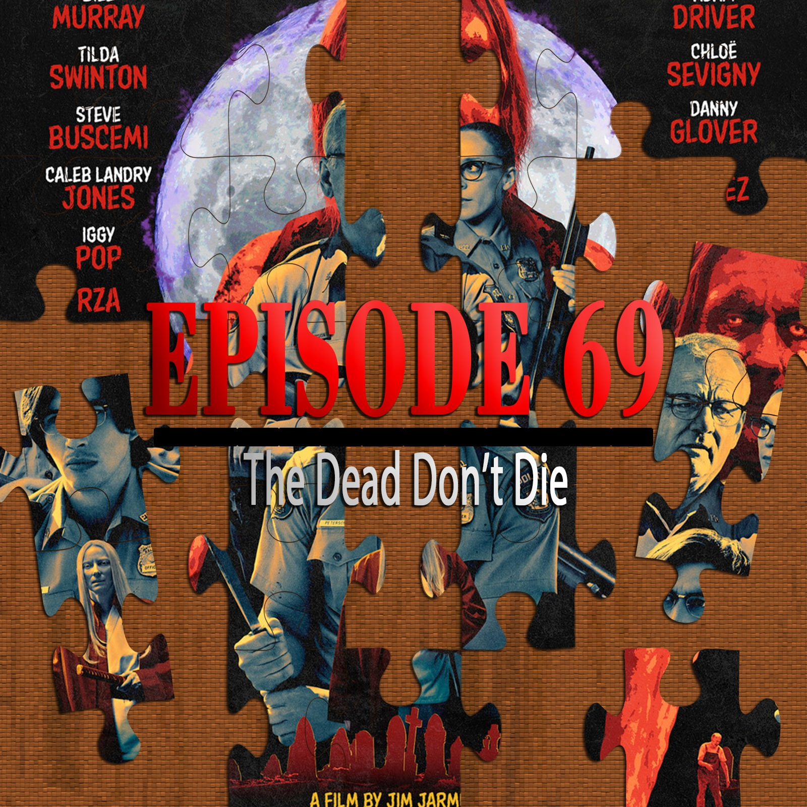 The Dead Don't Die (Featuring Phil A)