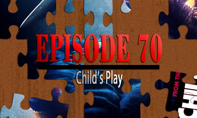 Child's Play (Featuring Adam Wells)
