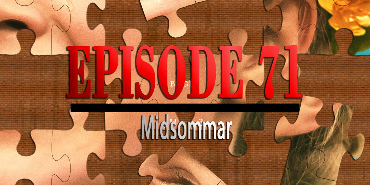 Midsommar (Featuring Josh Bell)
