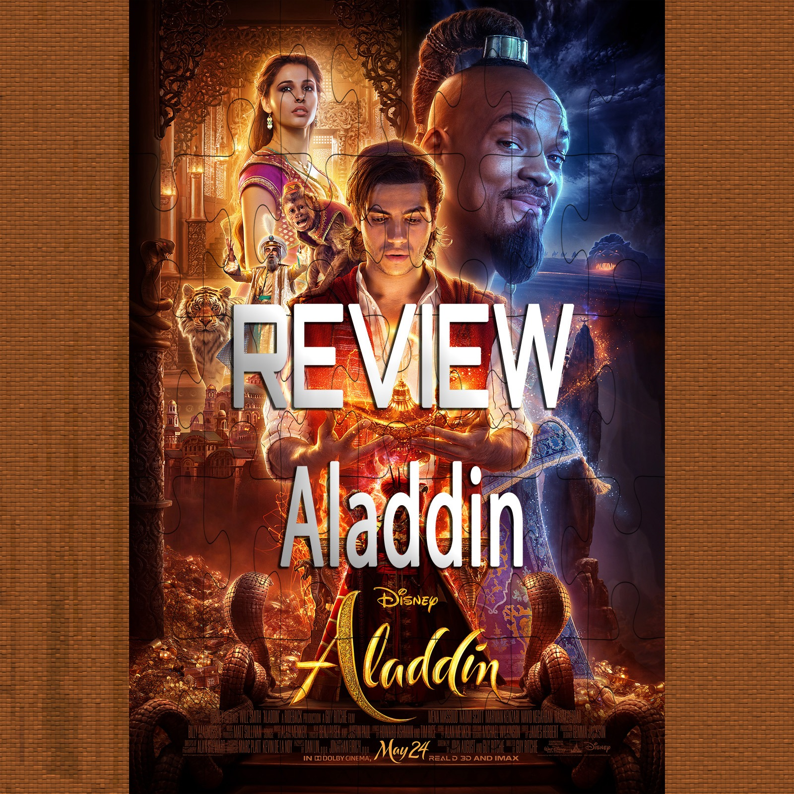 Aladdin (Review)
