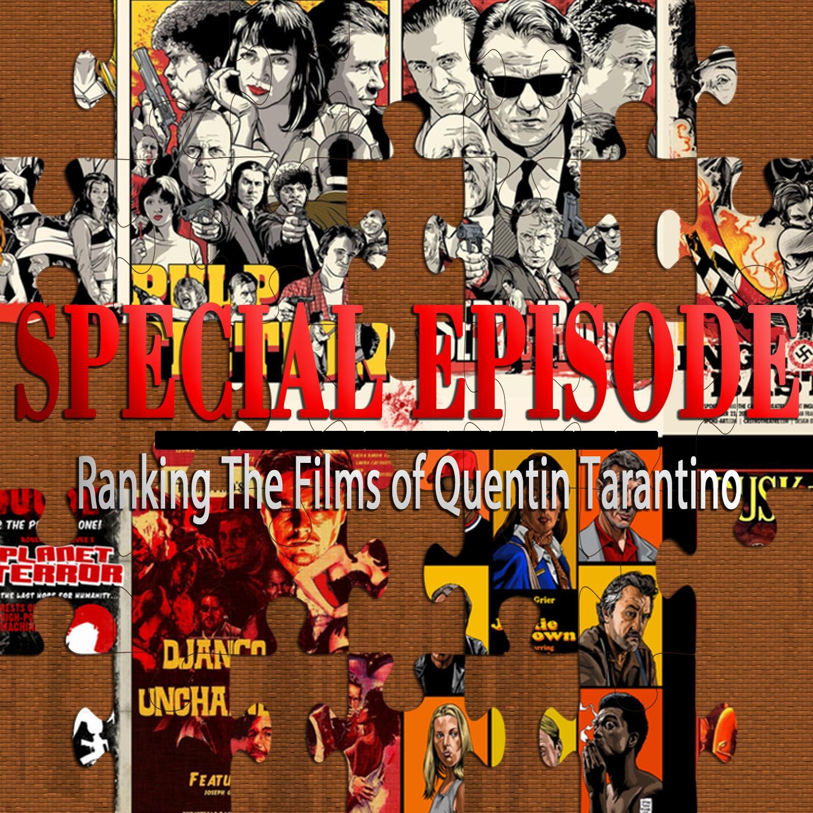 Tarantino Ranking