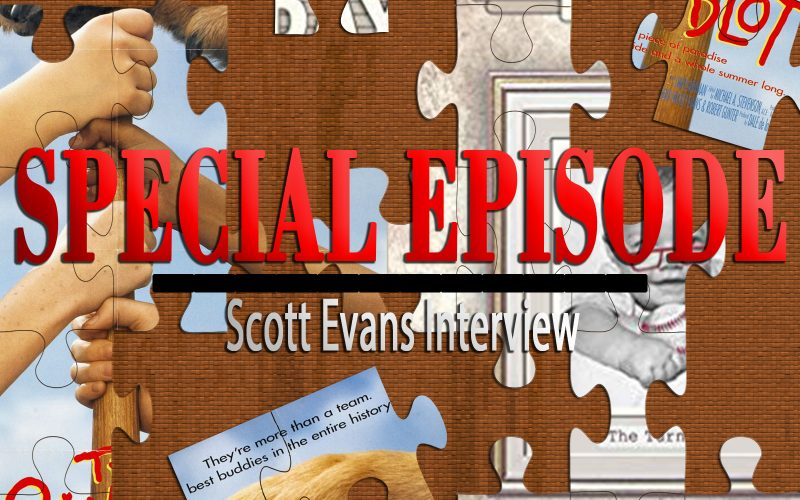 Scott Evans Interview