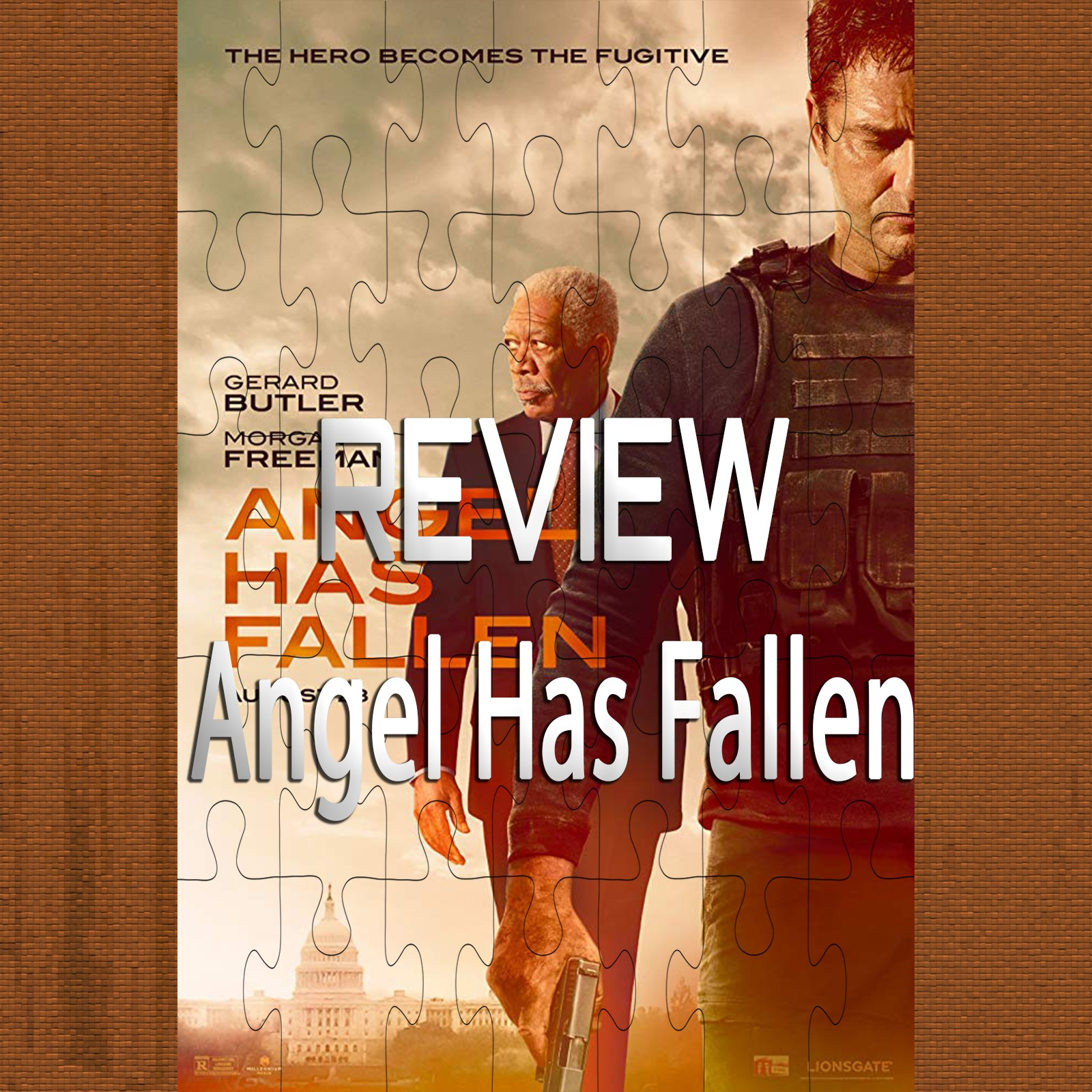 Angel Has Fallen (Review)
