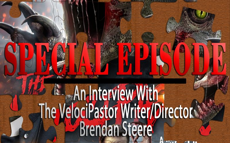 Brendan Steere Interview