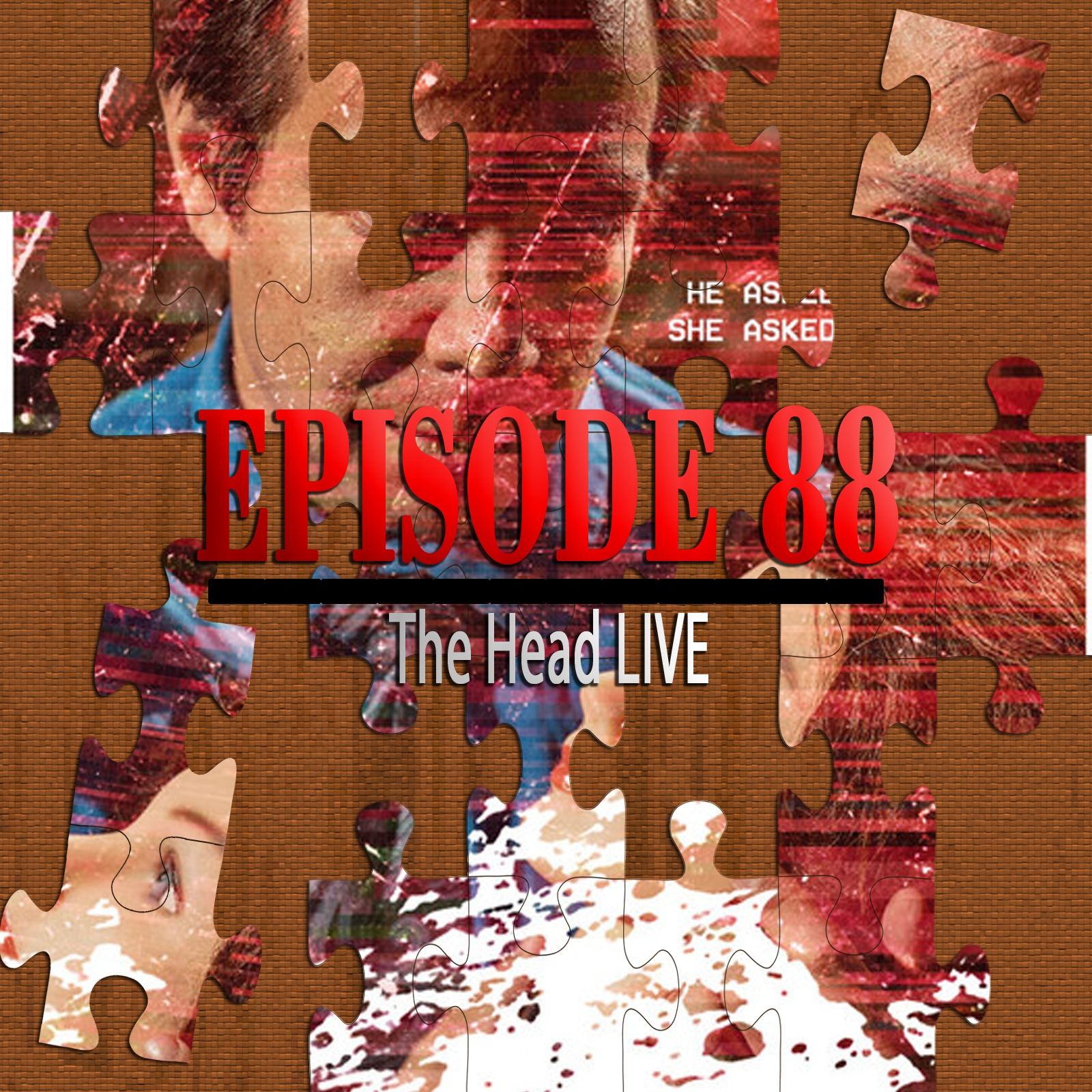 The Head (LIVE from Sin City Horror Fest)